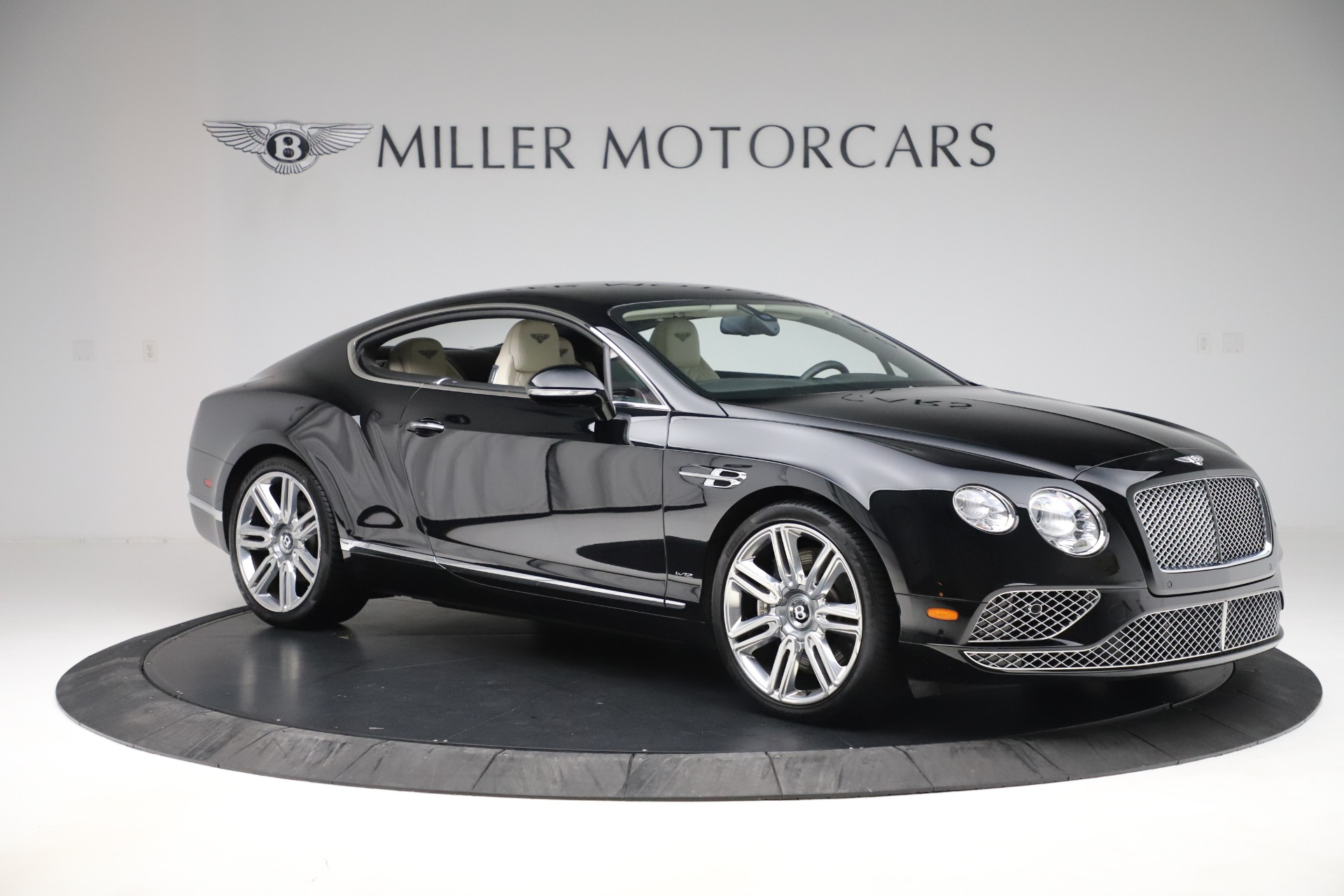 Used 2016 Bentley Continental GT W12 For Sale In Westport, CT 20_p11