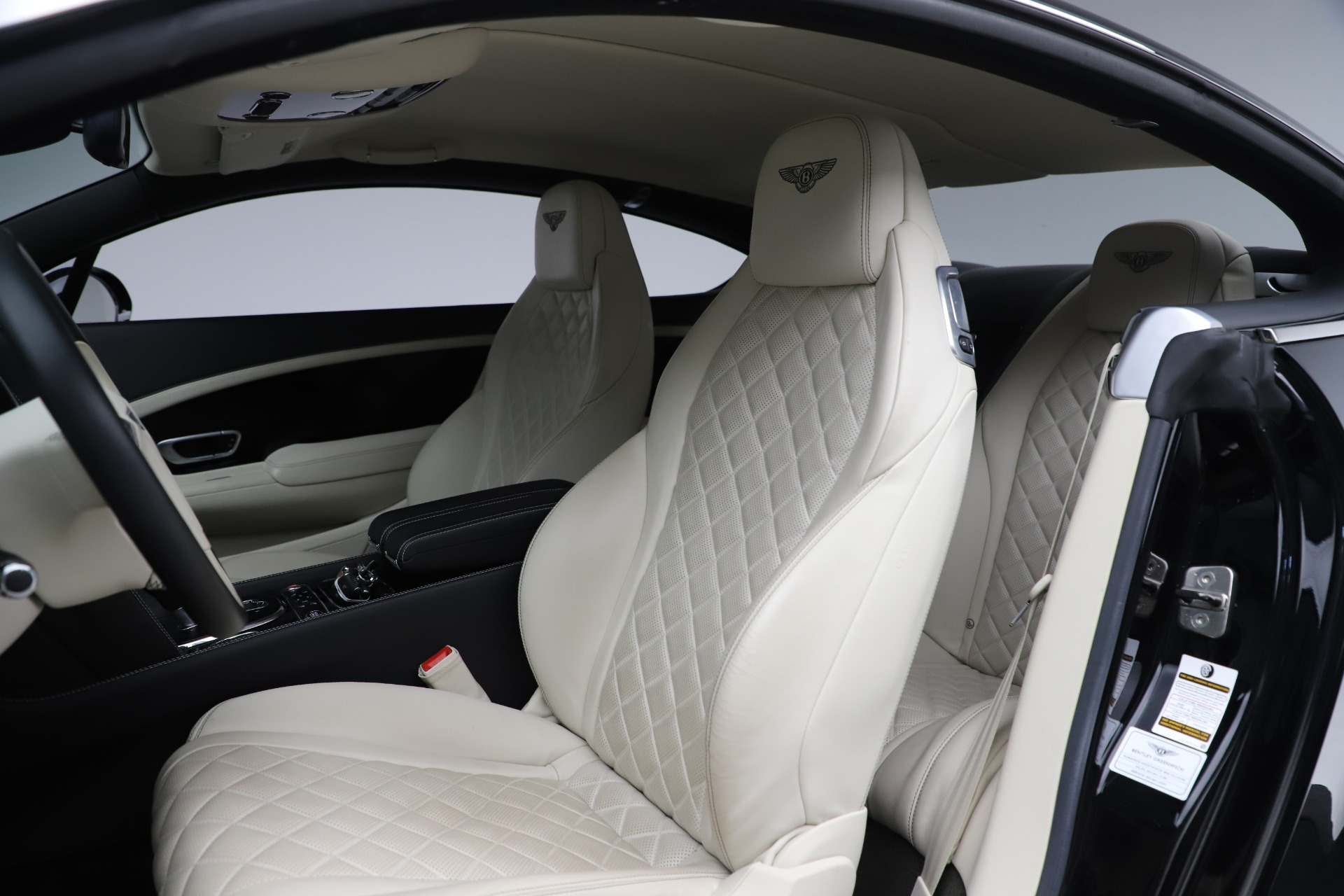 Used 2016 Bentley Continental GT W12 For Sale In Westport, CT 20_p18