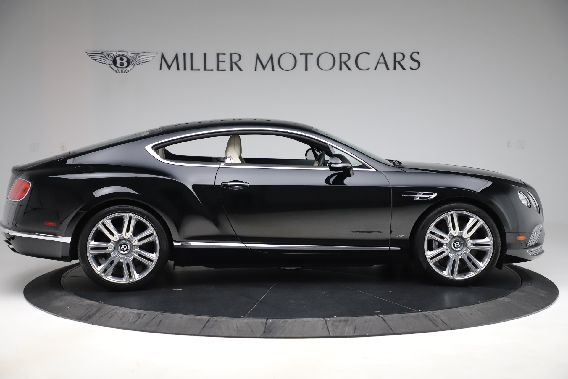 Used 2016 Bentley Continental GT W12 For Sale In Westport, CT 20_p9