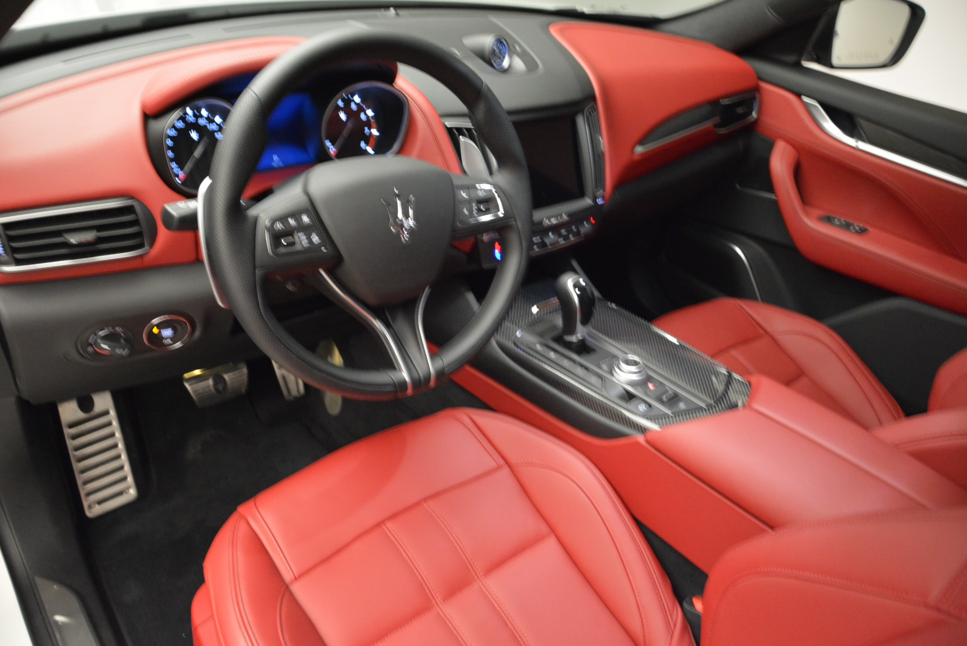 New 2018 Maserati Levante S Q4 Gransport For Sale In Westport, CT 2000_p19