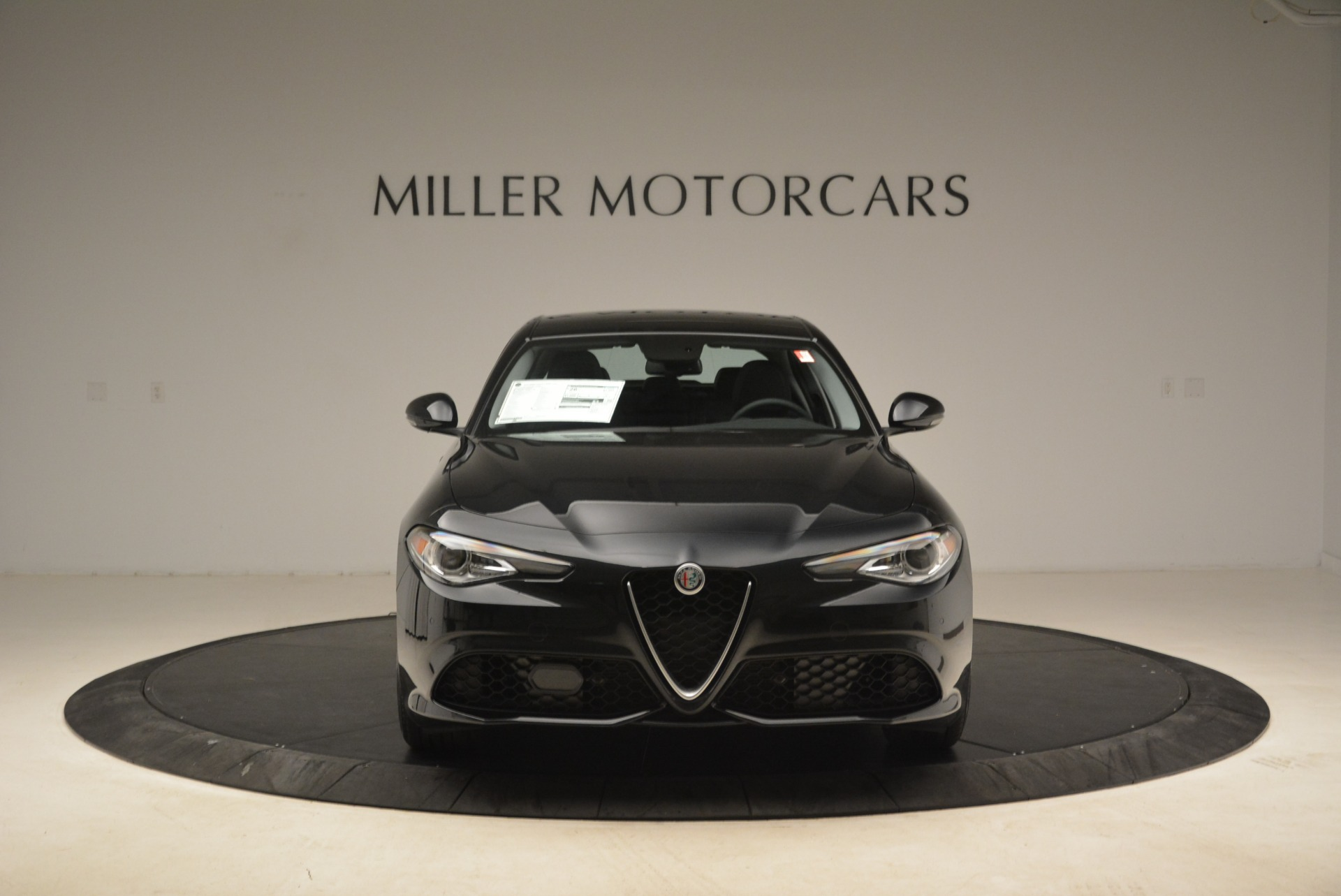 New 2018 Alfa Romeo Giulia Ti Sport Q4 For Sale In Westport, CT 2004_p12