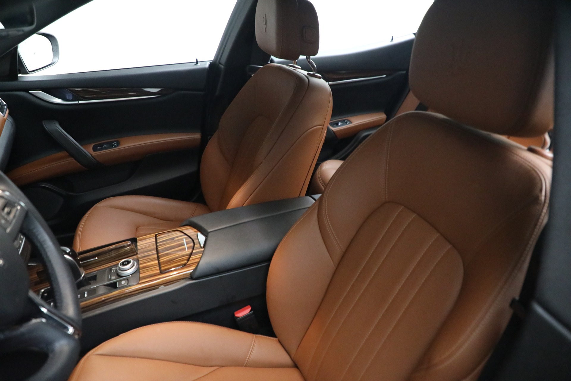 New 2018 Maserati Ghibli S Q4 For Sale In Westport, CT 2011_p10