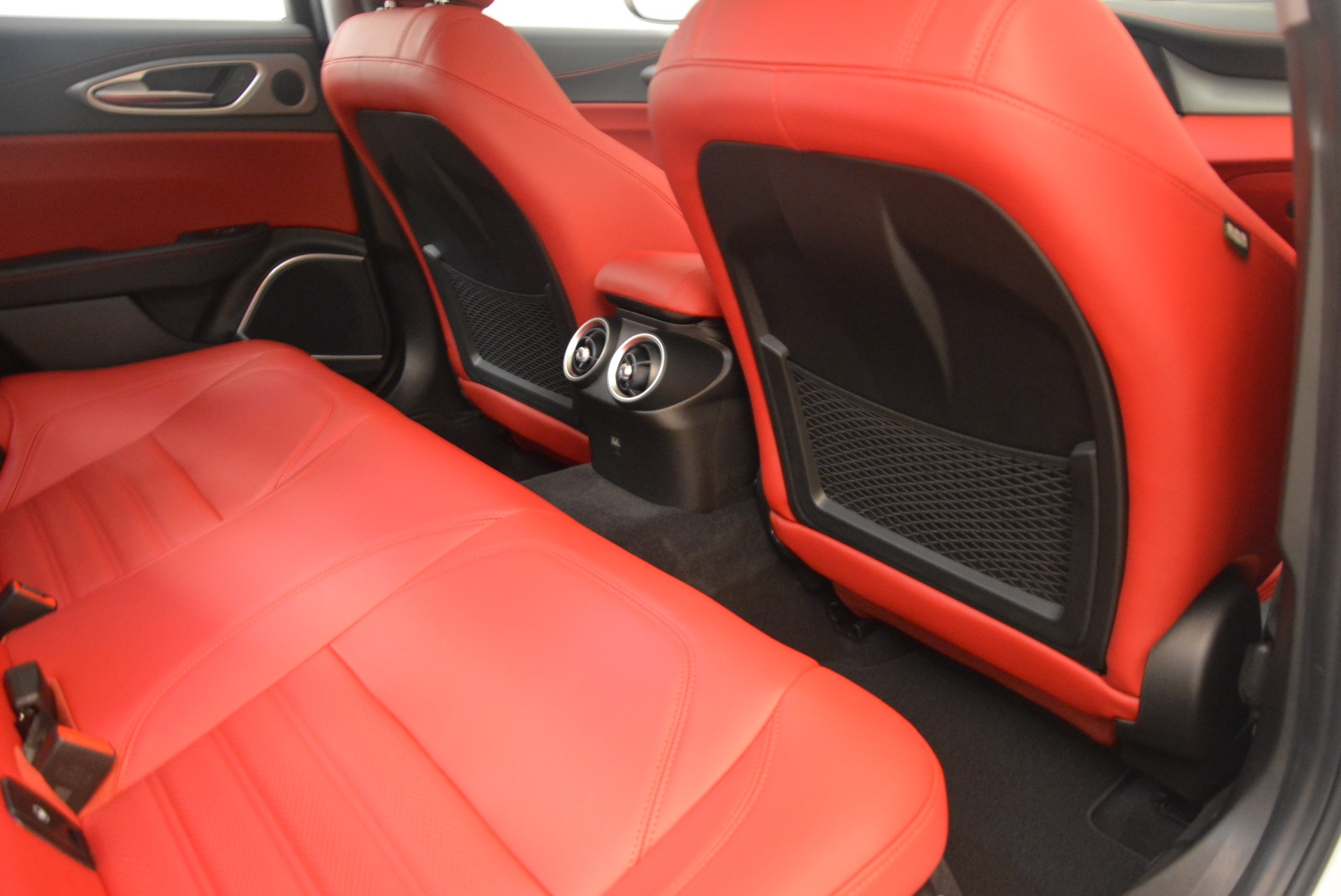 New 2018 Alfa Romeo Giulia Ti Sport Q4 For Sale In Westport, CT 2028_p11