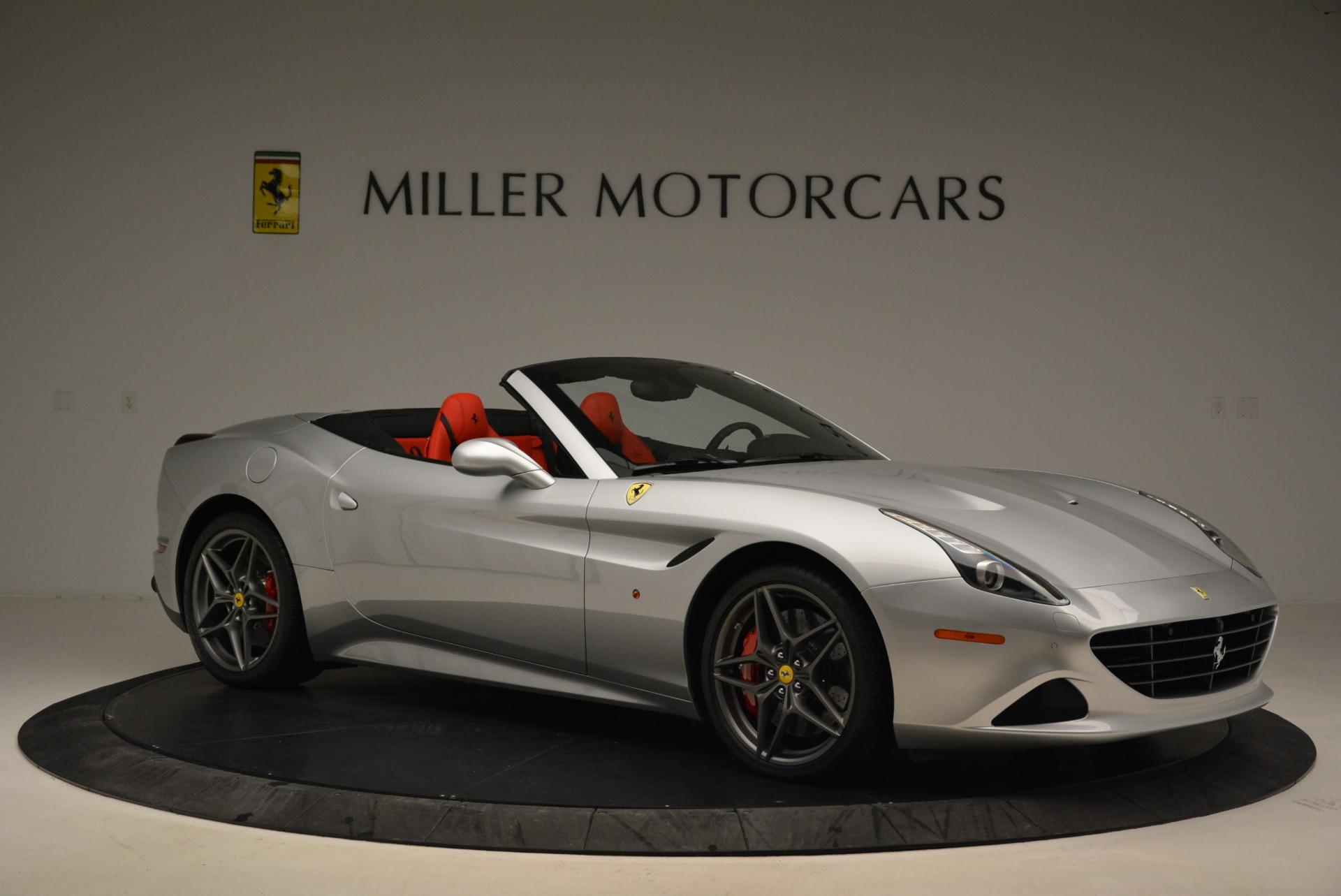 Used 2017 Ferrari California T Handling Speciale For Sale In Westport, CT 2037_p10