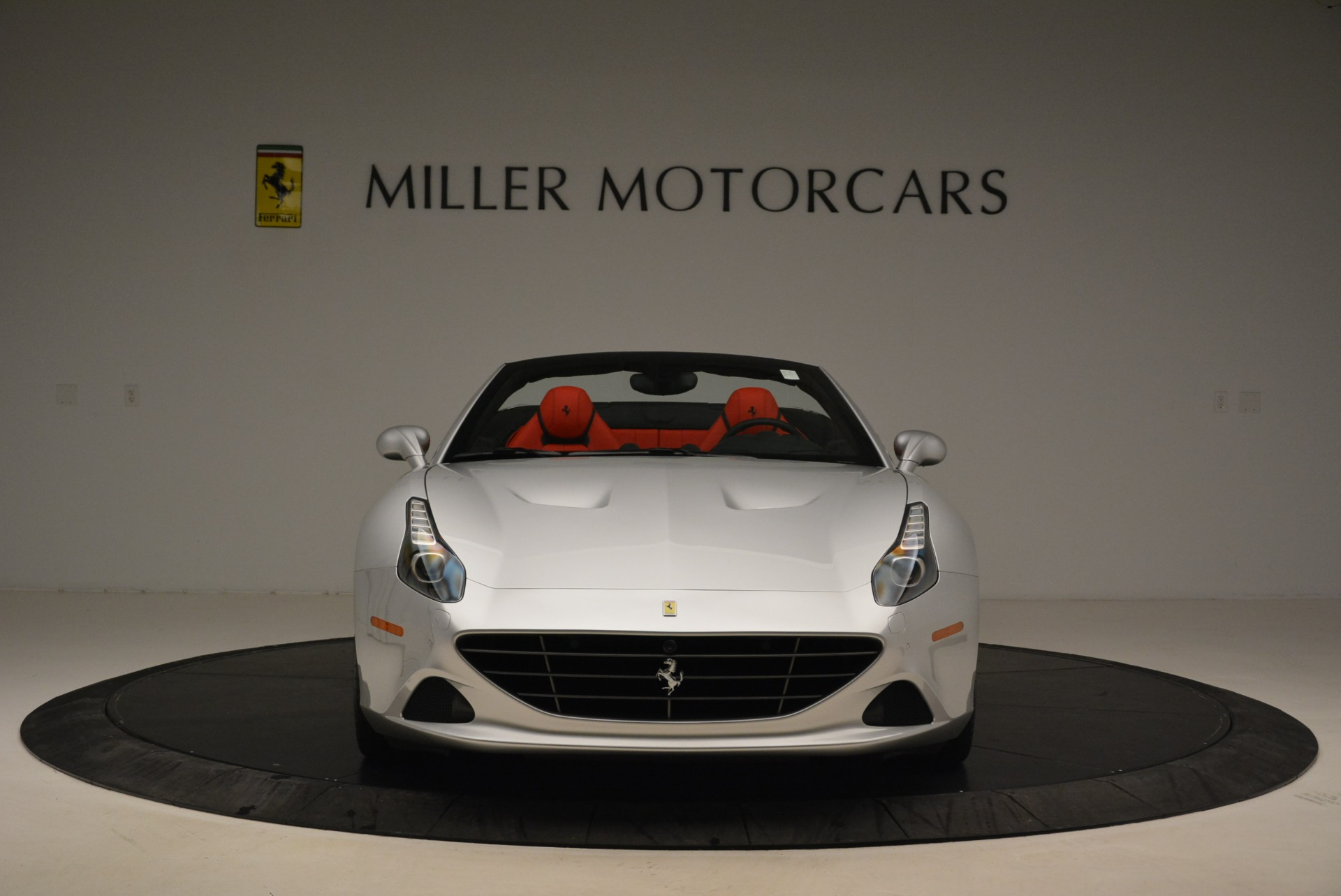 Used 2017 Ferrari California T Handling Speciale For Sale In Westport, CT 2037_p12