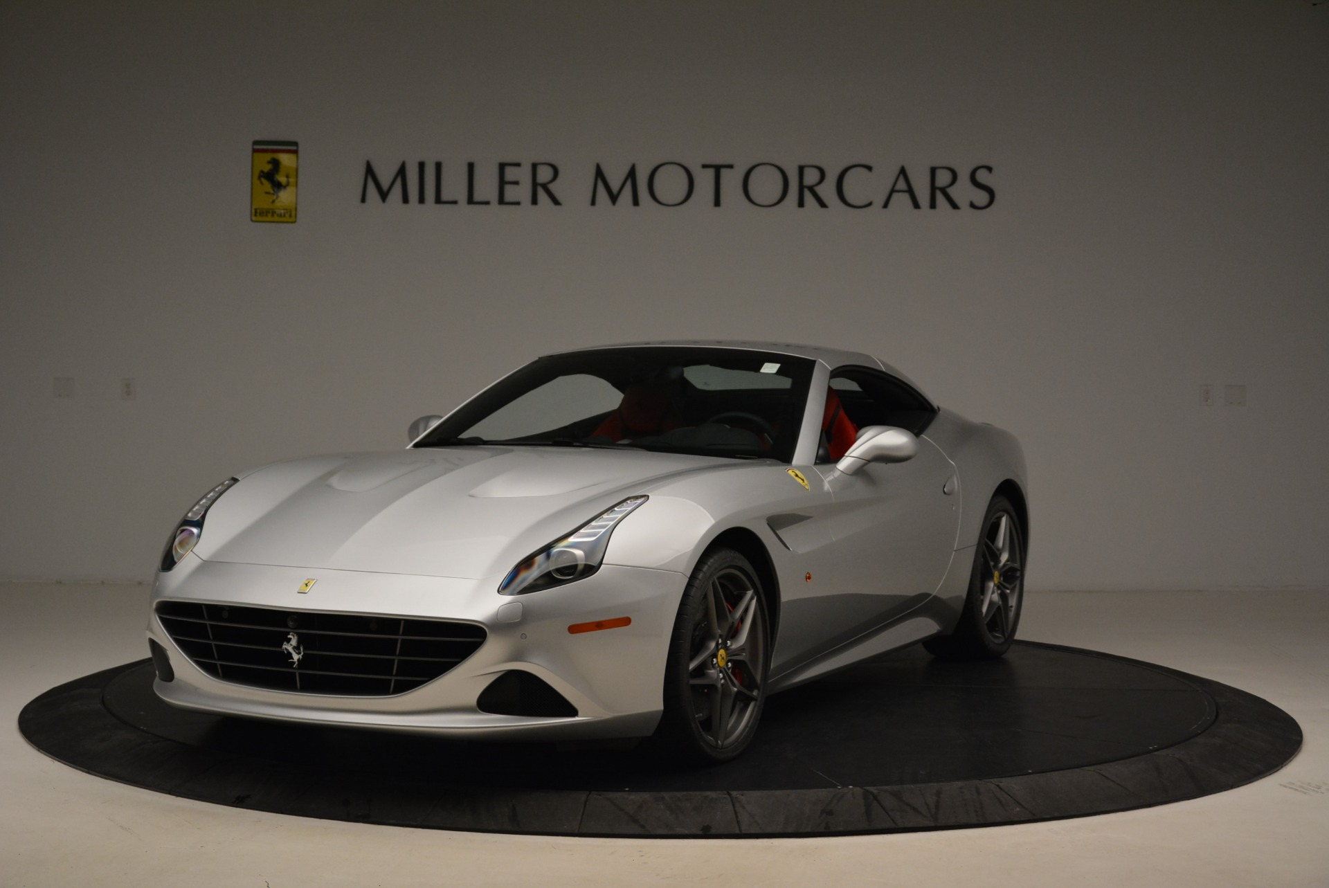 Used 2017 Ferrari California T Handling Speciale For Sale In Westport, CT 2037_p13