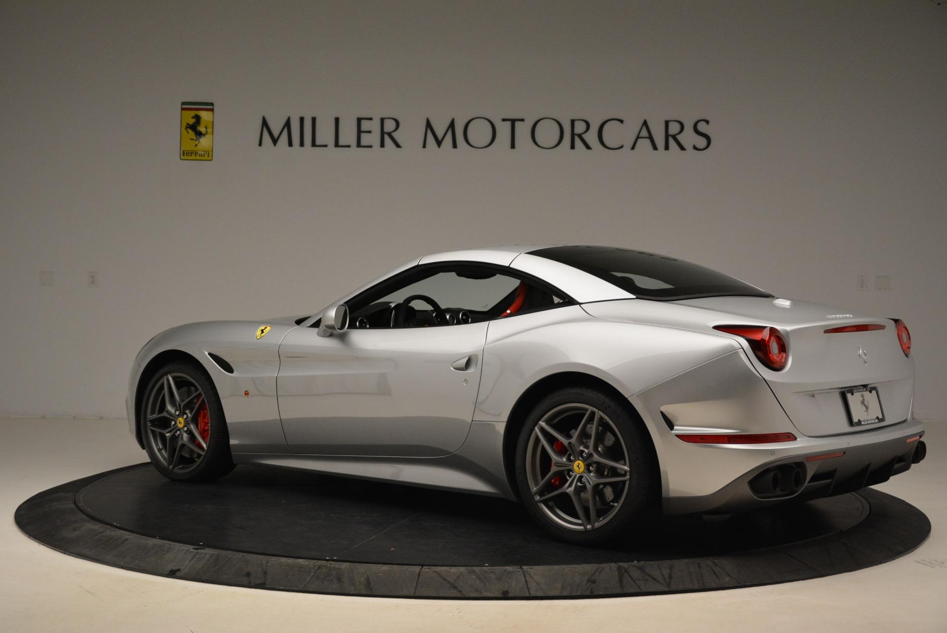 Used 2017 Ferrari California T Handling Speciale For Sale In Westport, CT 2037_p16