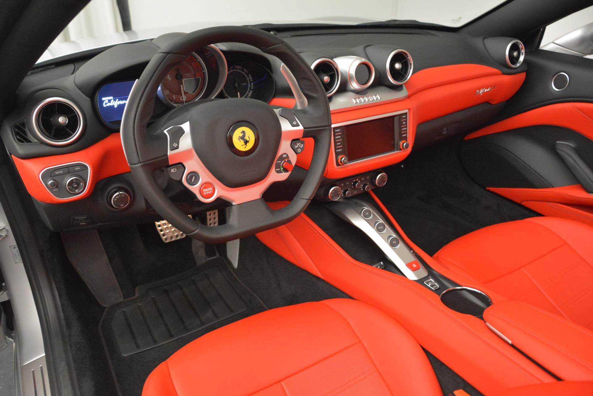 Used 2017 Ferrari California T Handling Speciale For Sale In Westport, CT 2037_p25