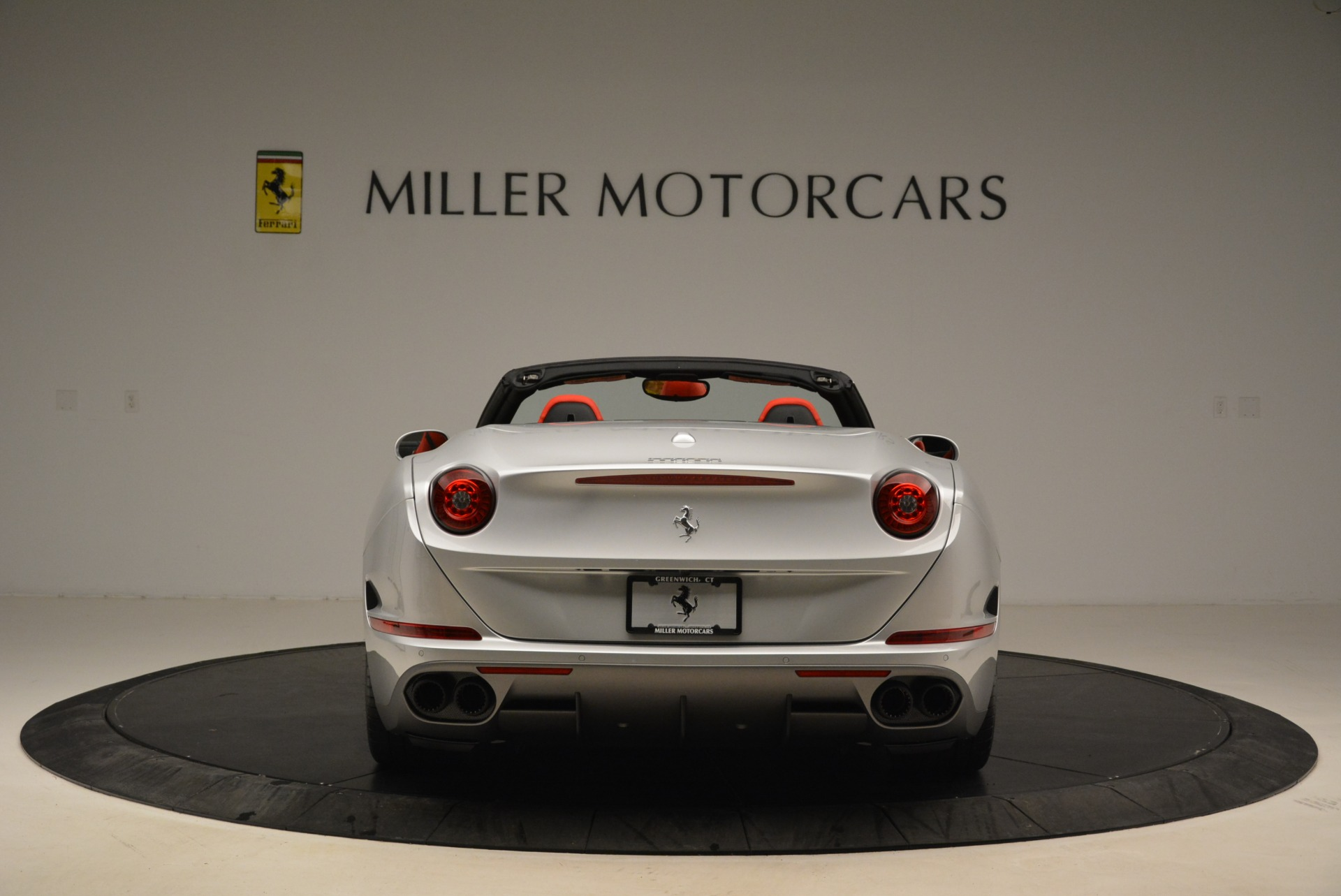 Used 2017 Ferrari California T Handling Speciale For Sale In Westport, CT 2037_p6