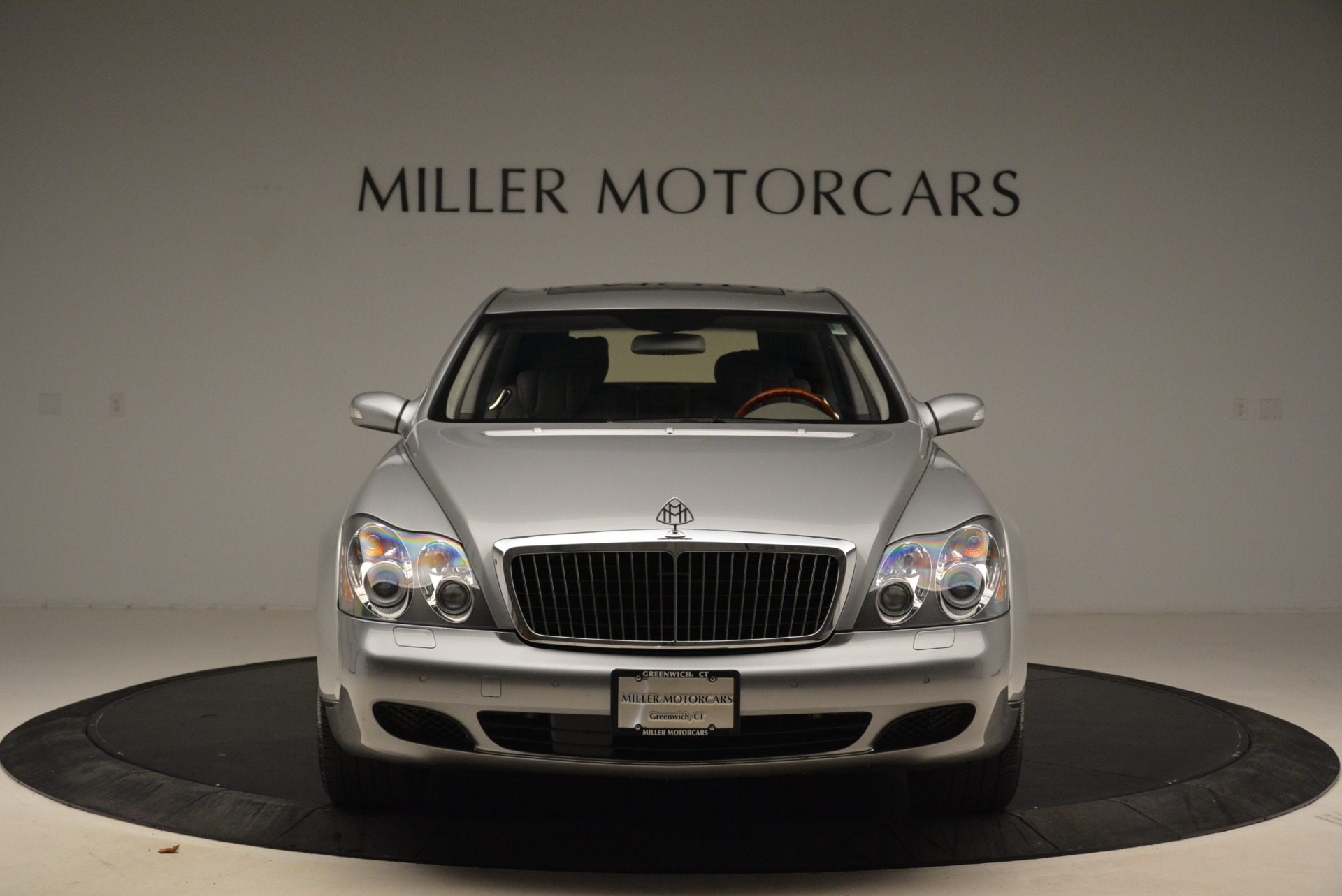 Used 2004 Maybach 57  For Sale In Westport, CT 2045_p12
