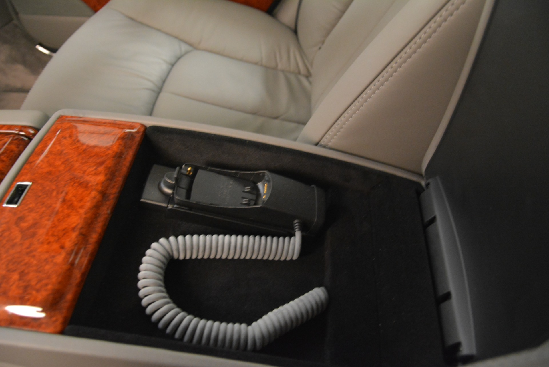 Used 2004 Maybach 57  For Sale In Westport, CT 2045_p25