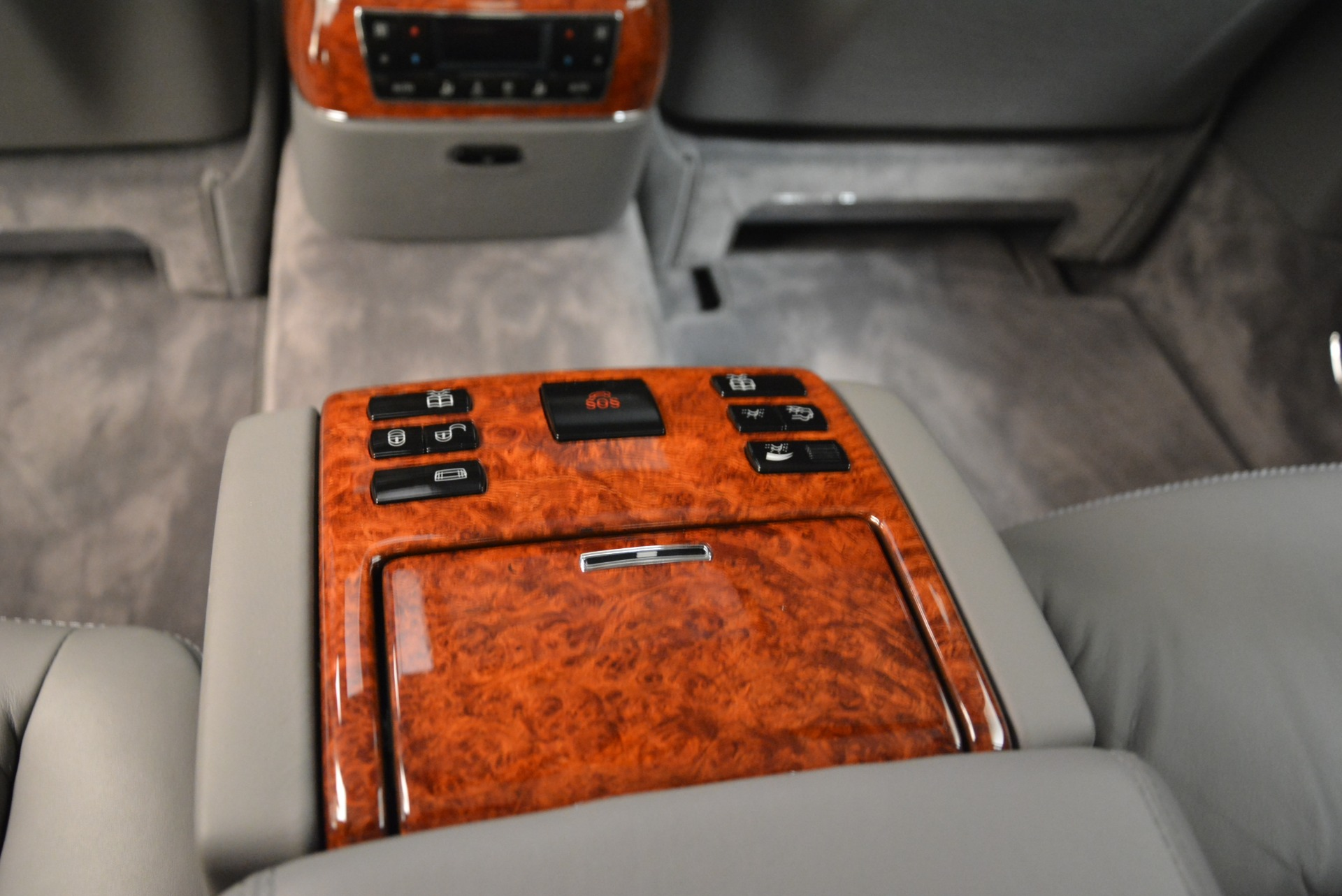 Used 2004 Maybach 57  For Sale In Westport, CT 2045_p30