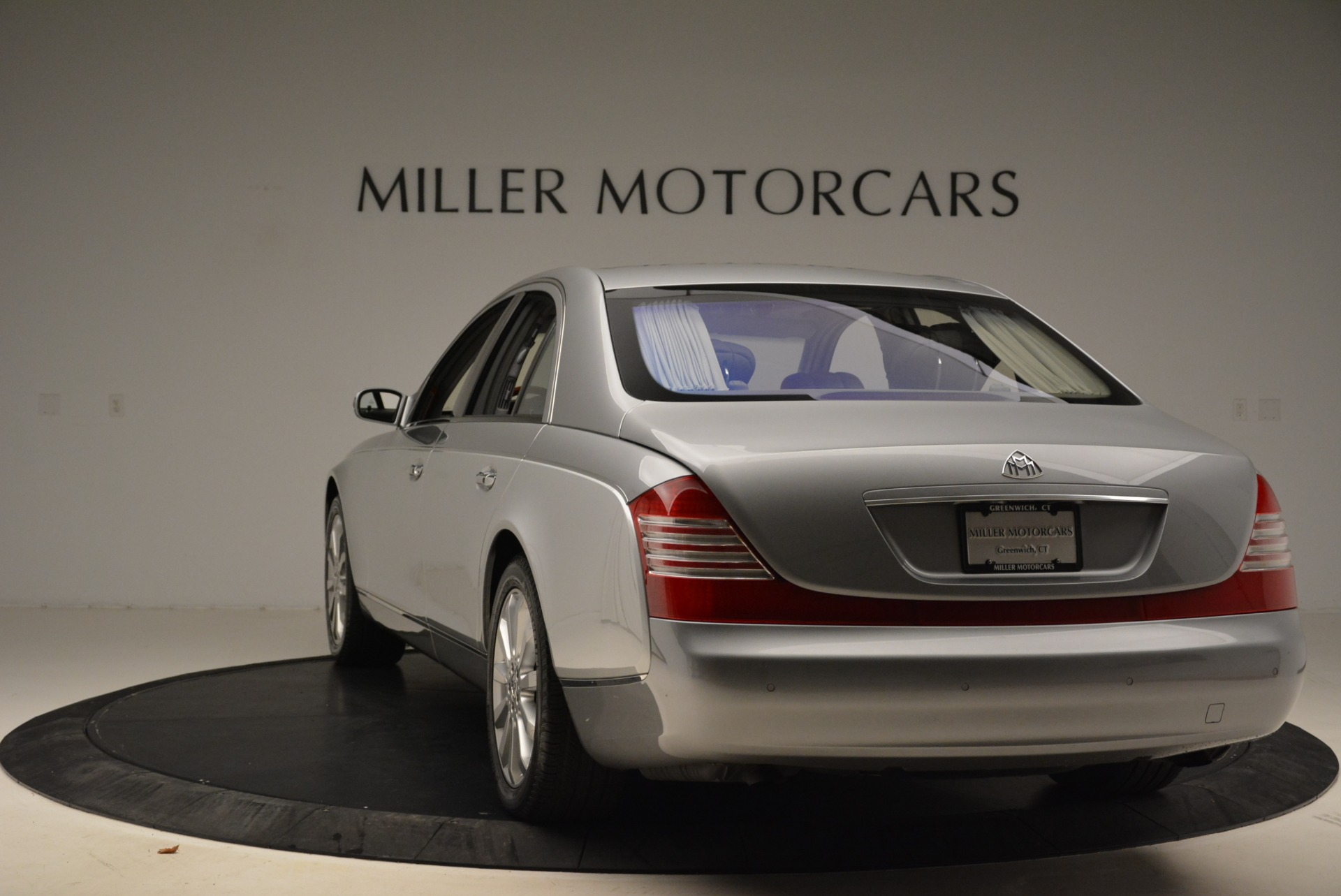 Used 2004 Maybach 57  For Sale In Westport, CT 2045_p5