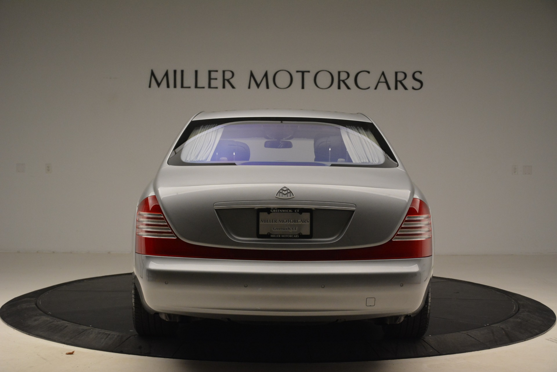 Used 2004 Maybach 57  For Sale In Westport, CT 2045_p6