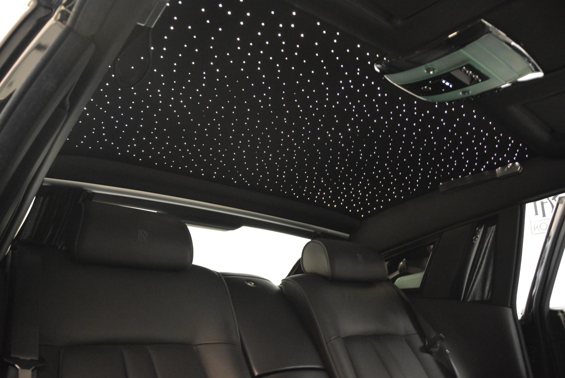 Used 2014 Rolls-Royce Phantom EWB For Sale In Westport, CT 2051_p33