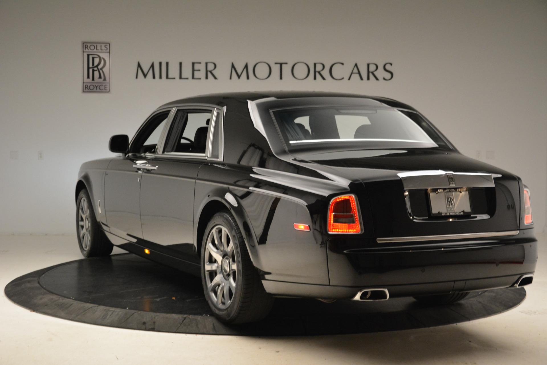 Used 2014 Rolls-Royce Phantom EWB For Sale In Westport, CT 2051_p7