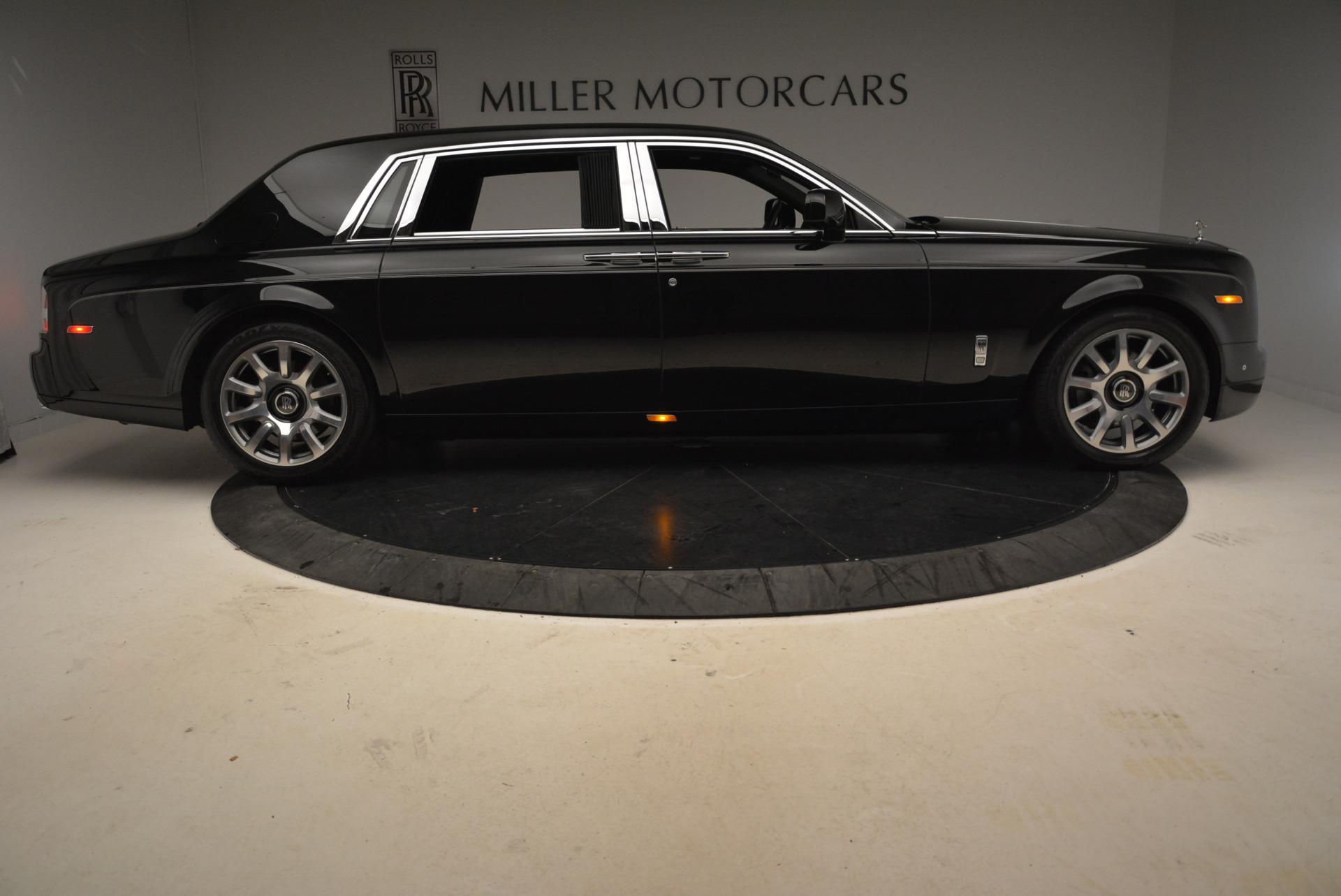 Used 2014 Rolls-Royce Phantom EWB For Sale In Westport, CT 2051_p9