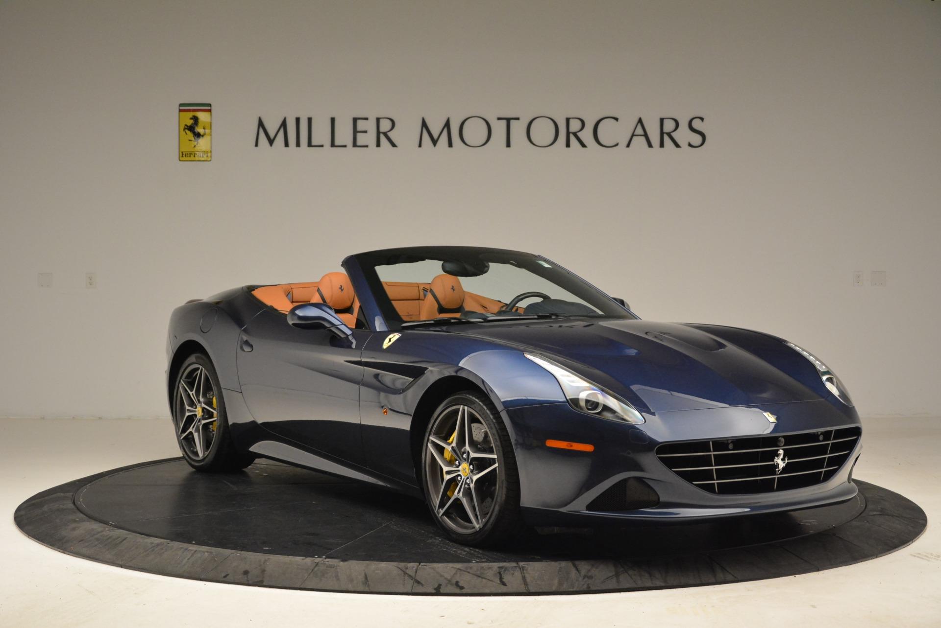 Used 2017 Ferrari California T Handling Speciale For Sale In Westport, CT 2052_p11