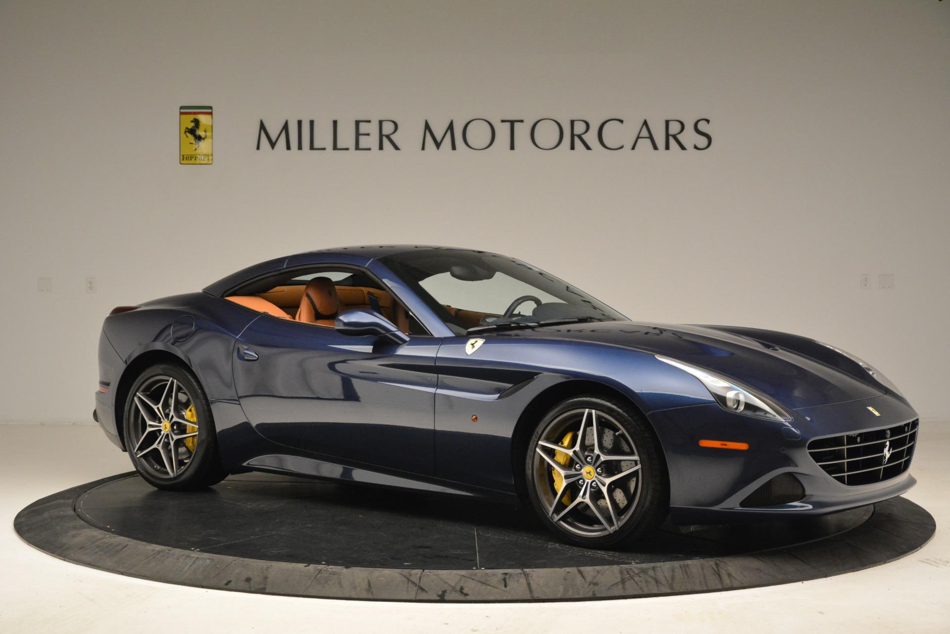 Used 2017 Ferrari California T Handling Speciale For Sale In Westport, CT 2052_p22