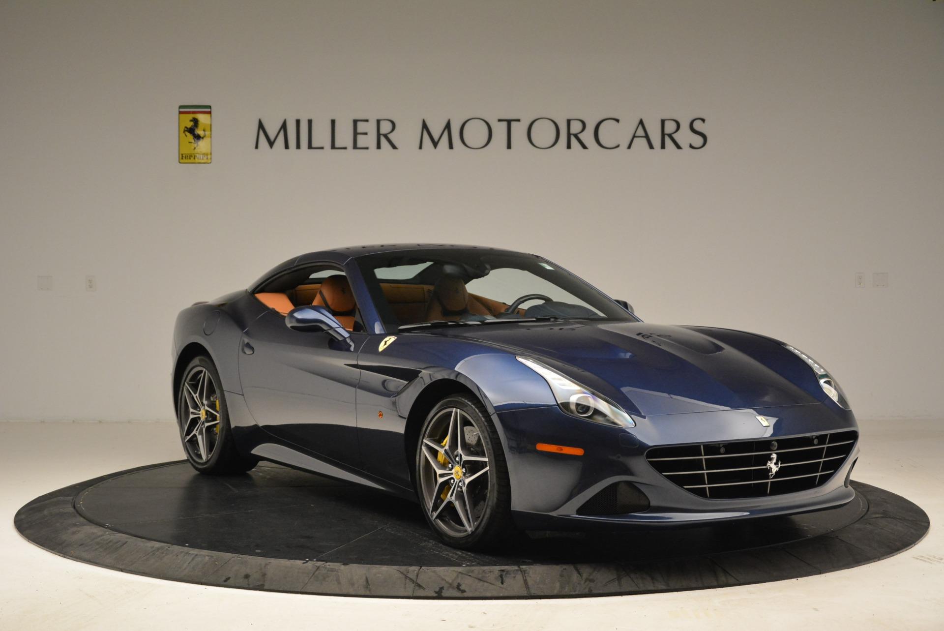 Used 2017 Ferrari California T Handling Speciale For Sale In Westport, CT 2052_p23