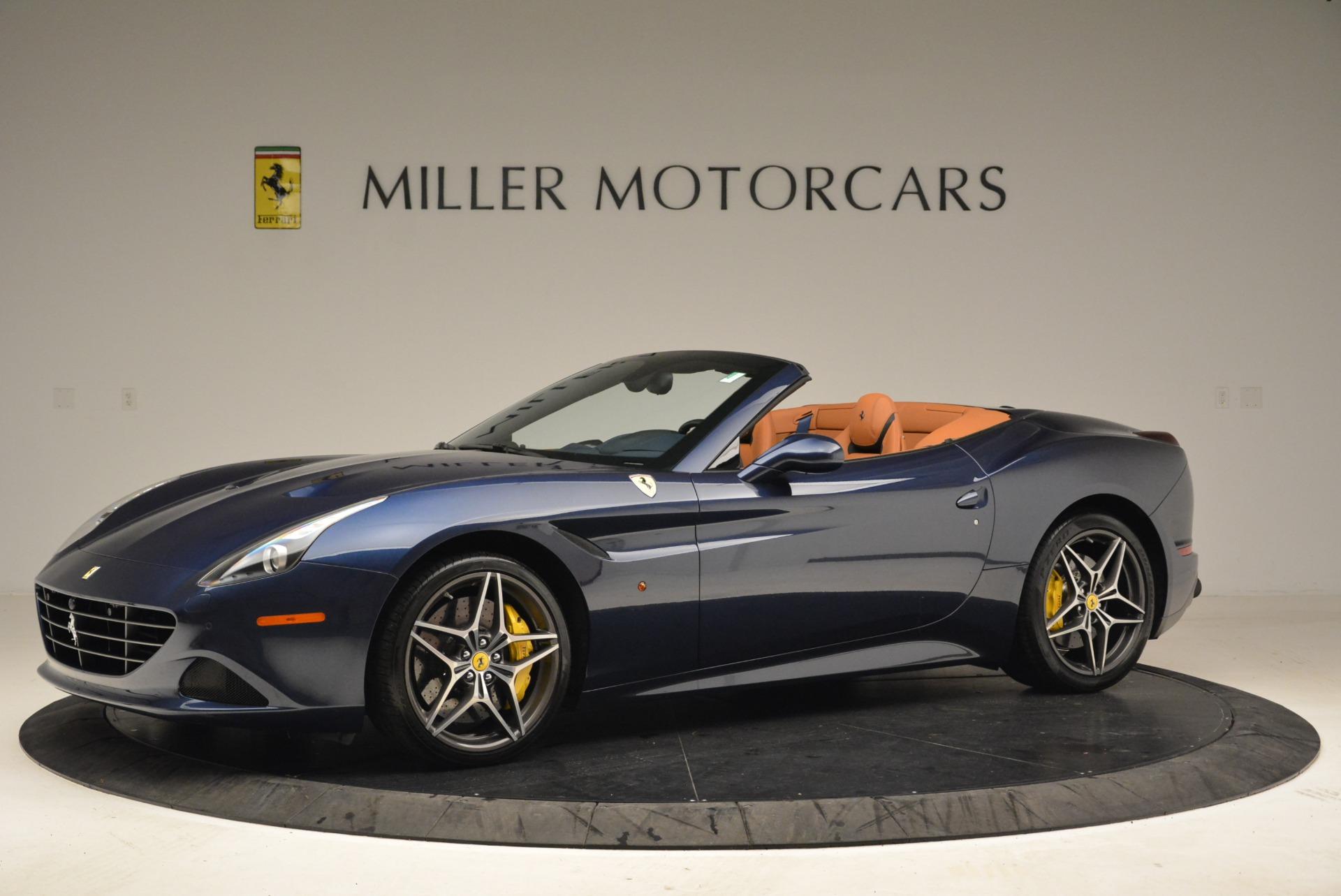 Used 2017 Ferrari California T Handling Speciale For Sale In Westport, CT 2052_p2