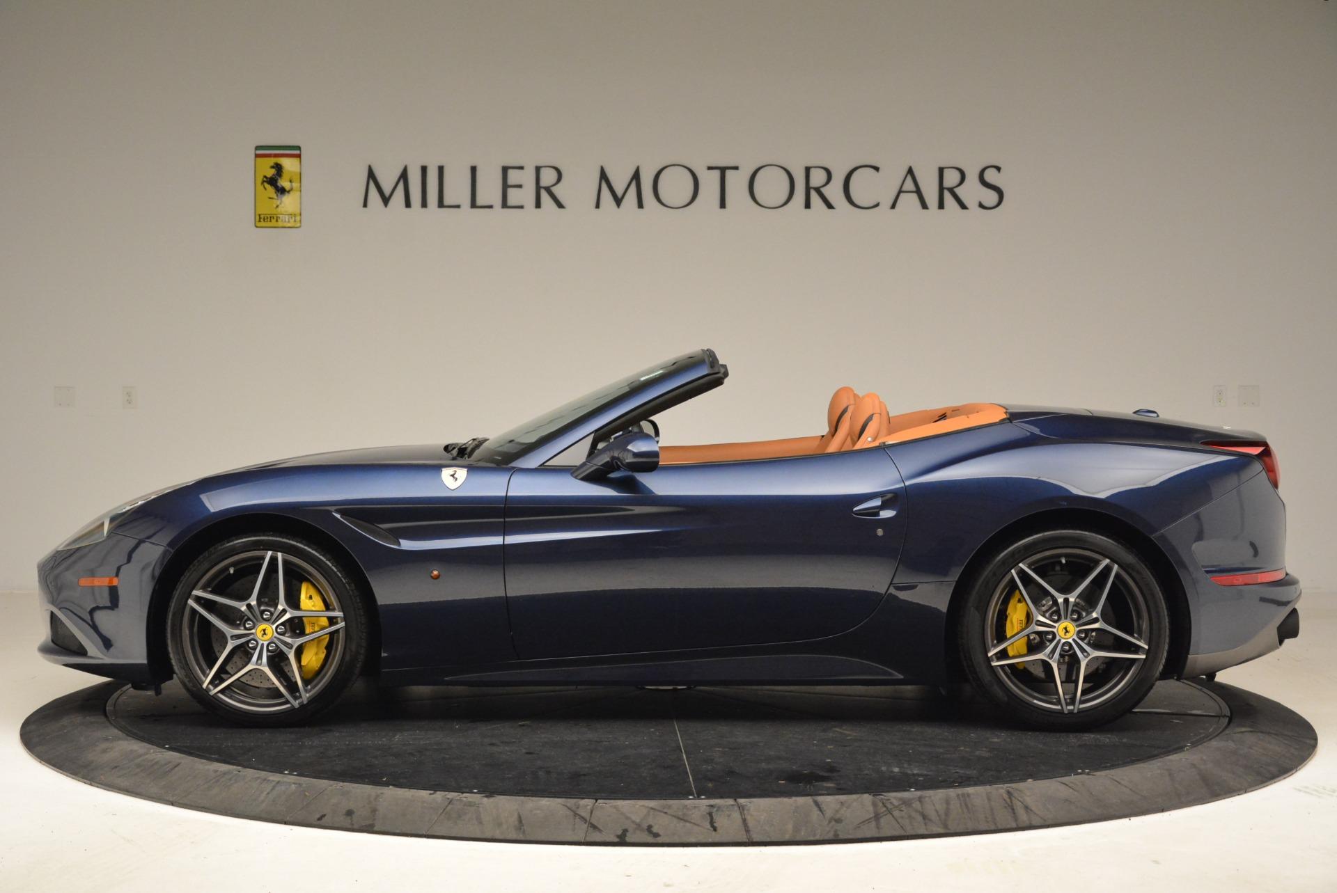 Used 2017 Ferrari California T Handling Speciale For Sale In Westport, CT 2052_p3
