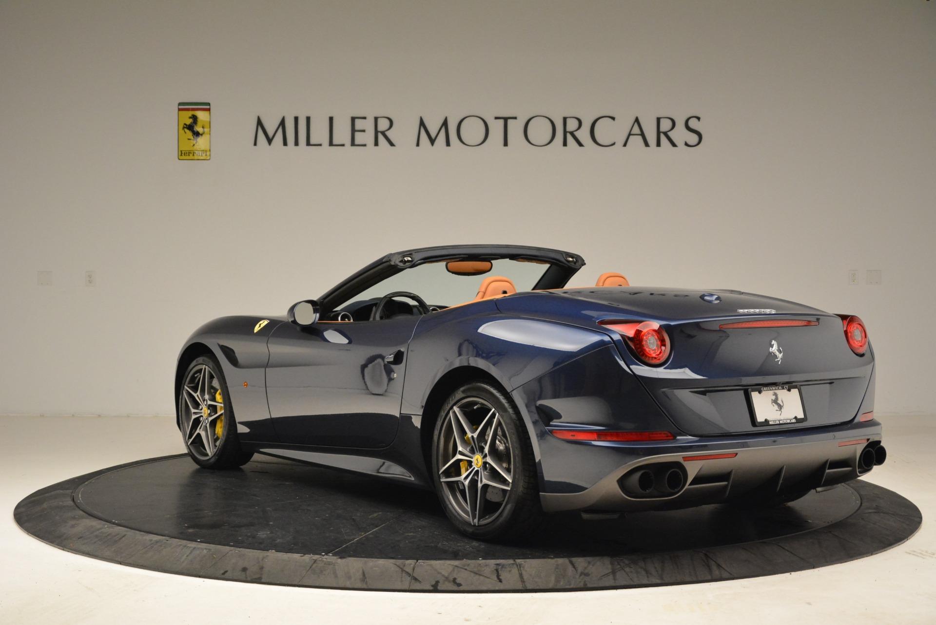 Used 2017 Ferrari California T Handling Speciale For Sale In Westport, CT 2052_p5