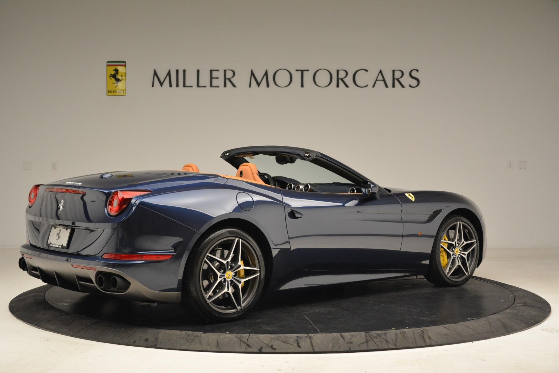 Used 2017 Ferrari California T Handling Speciale For Sale In Westport, CT 2052_p8