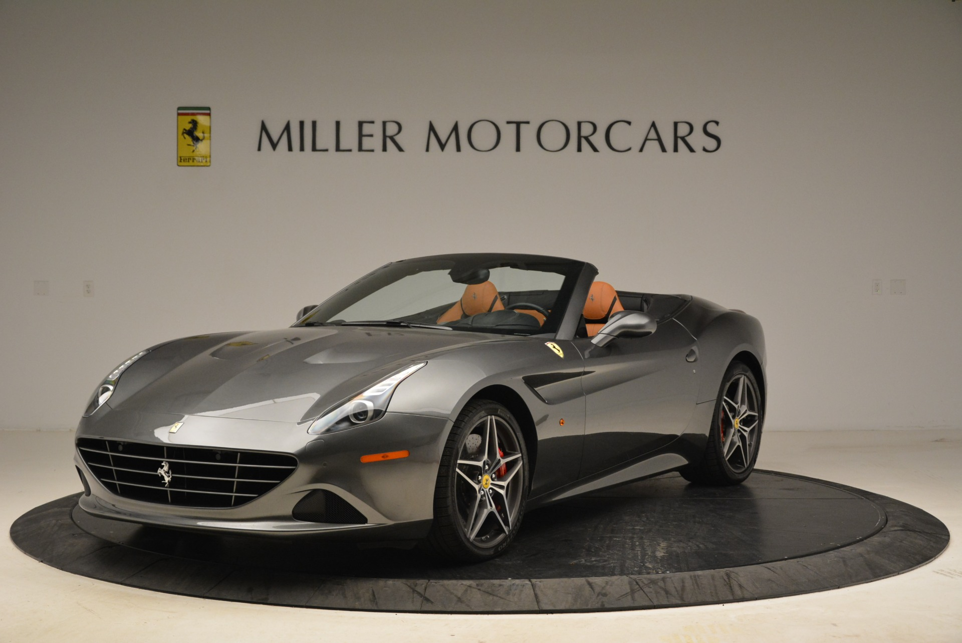 Used 2017 Ferrari California T Handling Speciale For Sale In Westport, CT