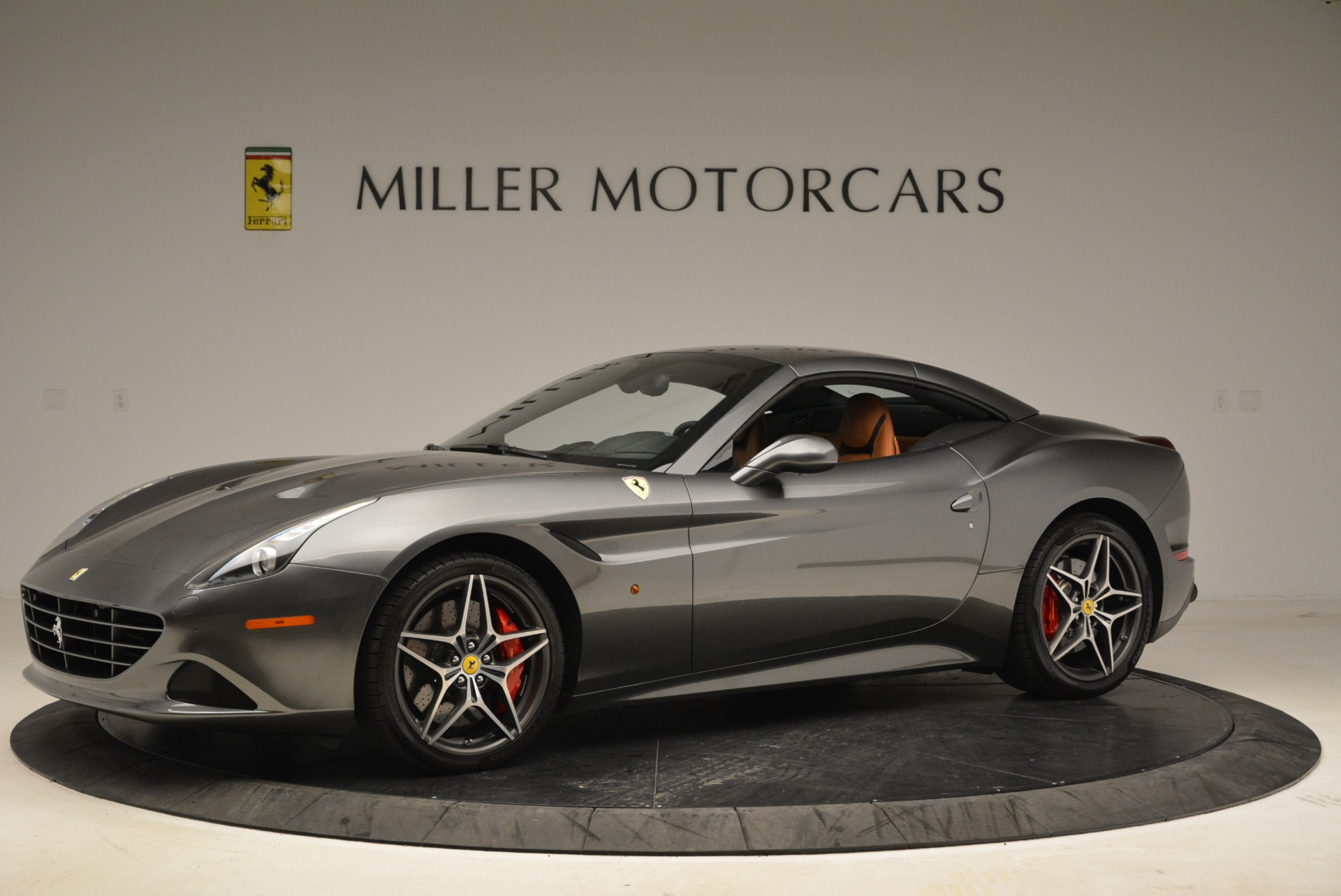 Used 2017 Ferrari California T Handling Speciale For Sale In Westport, CT 2054_p14