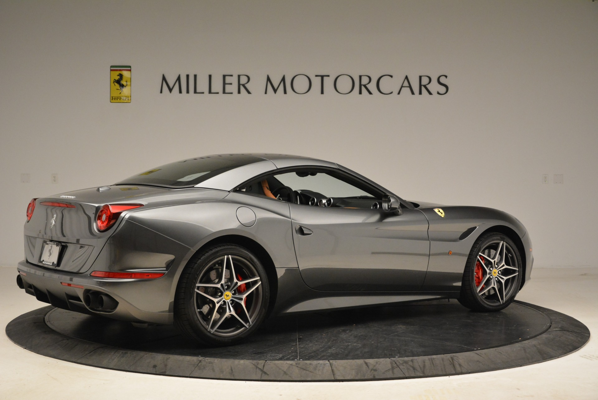 Used 2017 Ferrari California T Handling Speciale For Sale In Westport, CT 2054_p20