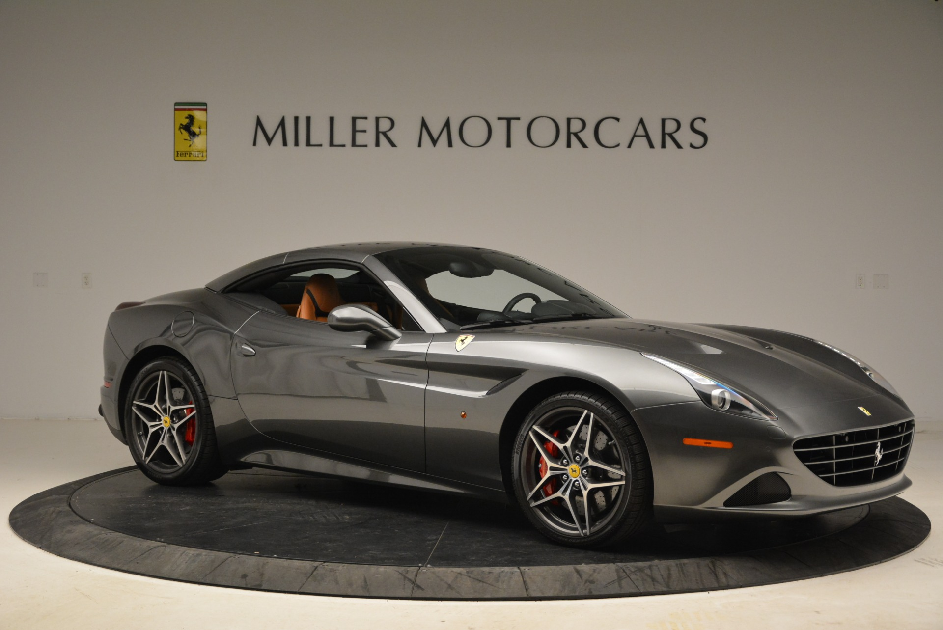 Used 2017 Ferrari California T Handling Speciale For Sale In Westport, CT 2054_p22