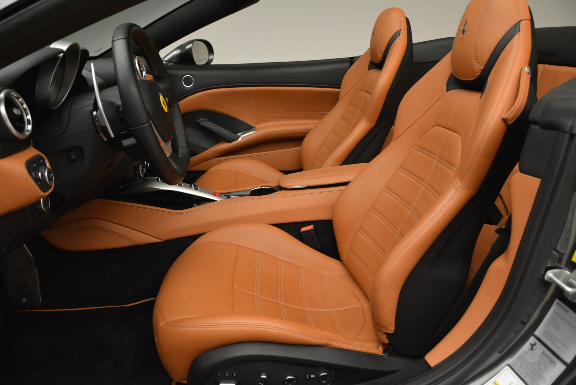 Used 2017 Ferrari California T Handling Speciale For Sale In Westport, CT 2054_p26