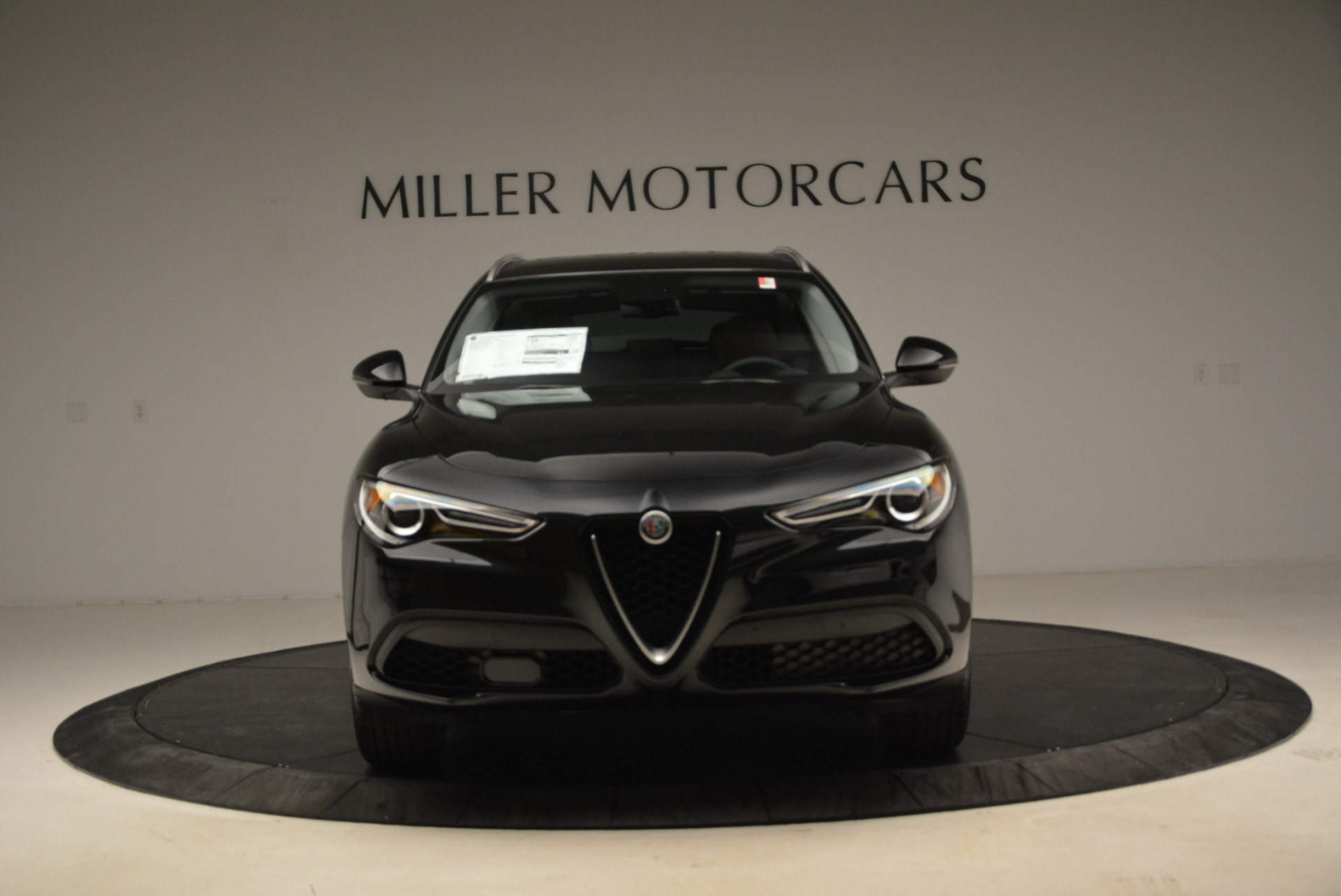 New 2018 Alfa Romeo Stelvio Q4 For Sale In Westport, CT 2059_p12