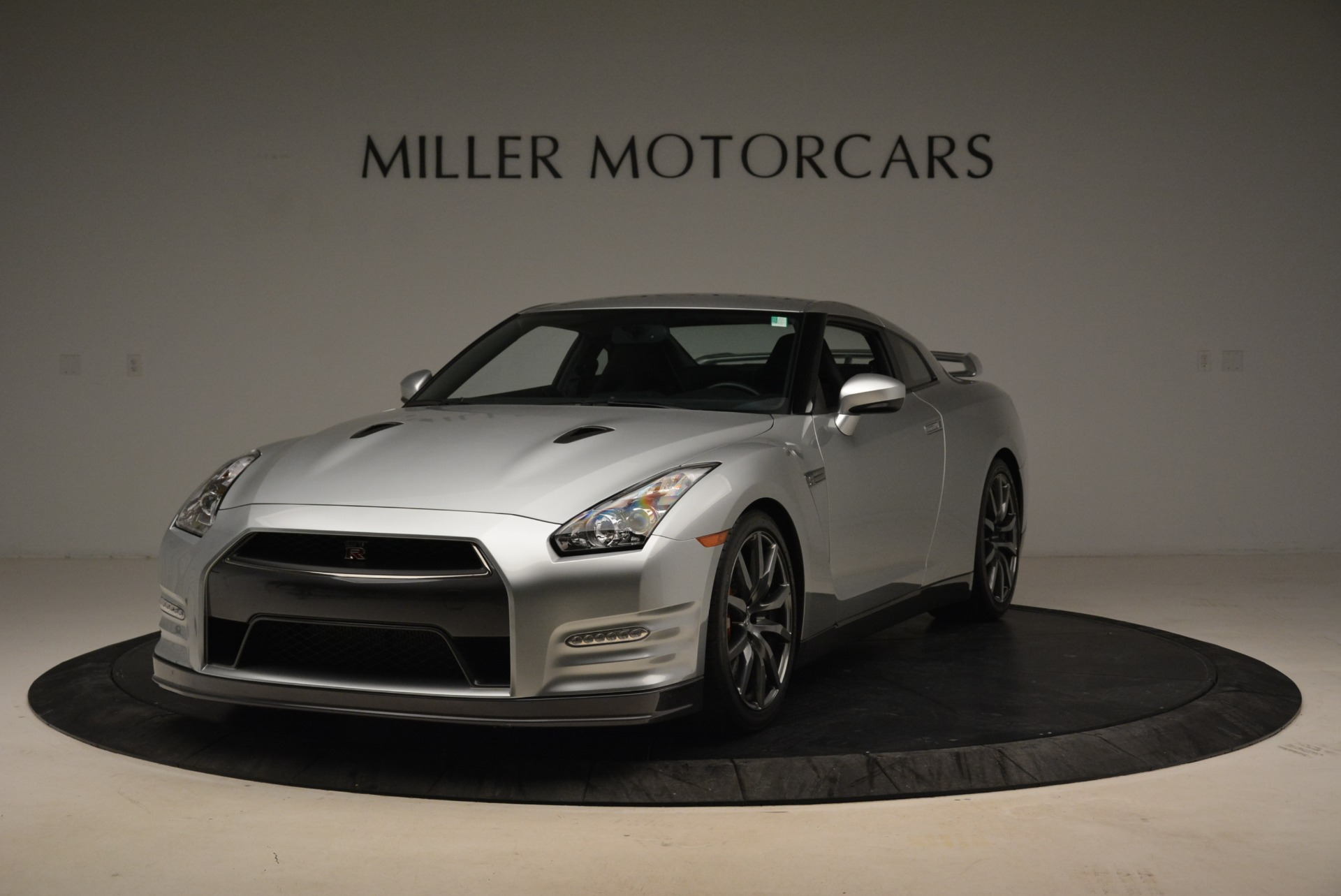 Used 2013 Nissan GT-R Premium For Sale In Westport, CT 2062_main