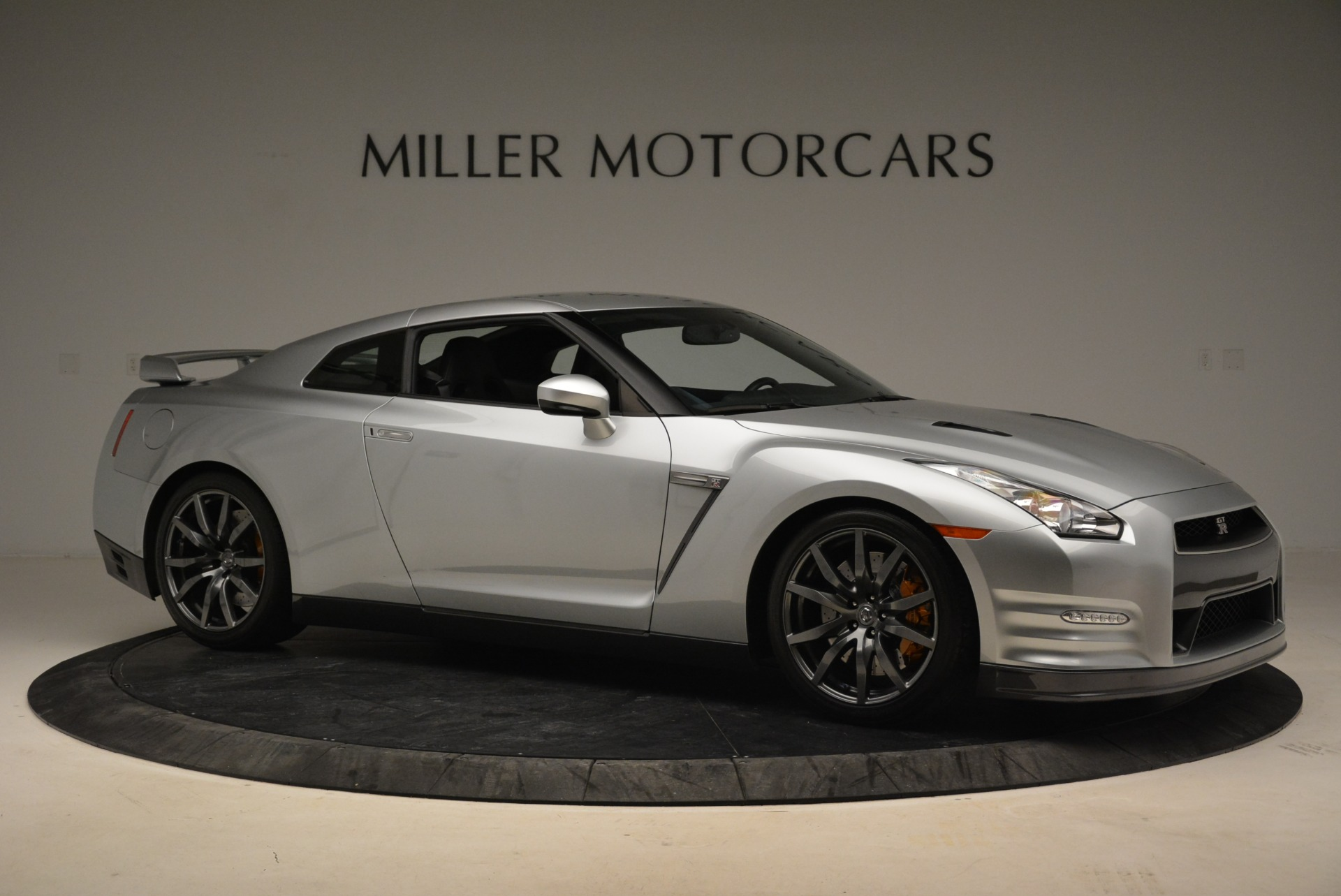Used 2013 Nissan GT-R Premium For Sale In Westport, CT 2062_p11