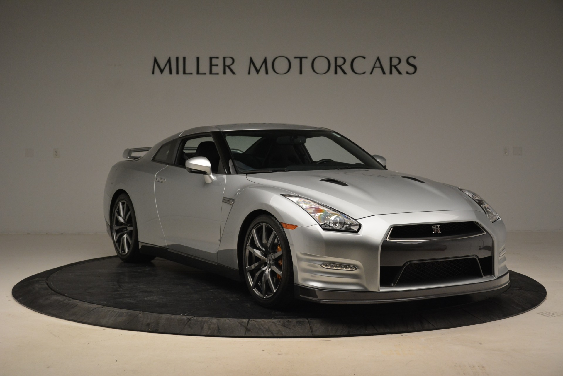 Used 2013 Nissan GT-R Premium For Sale In Westport, CT 2062_p12