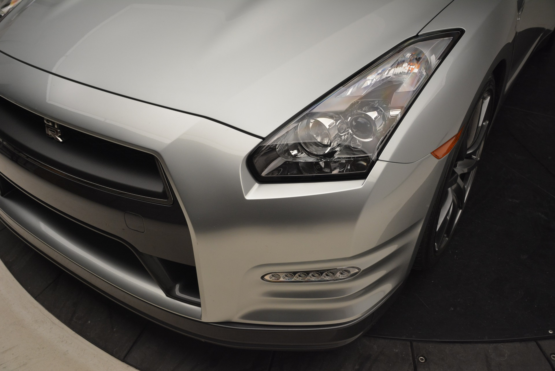 Used 2013 Nissan GT-R Premium For Sale In Westport, CT 2062_p15