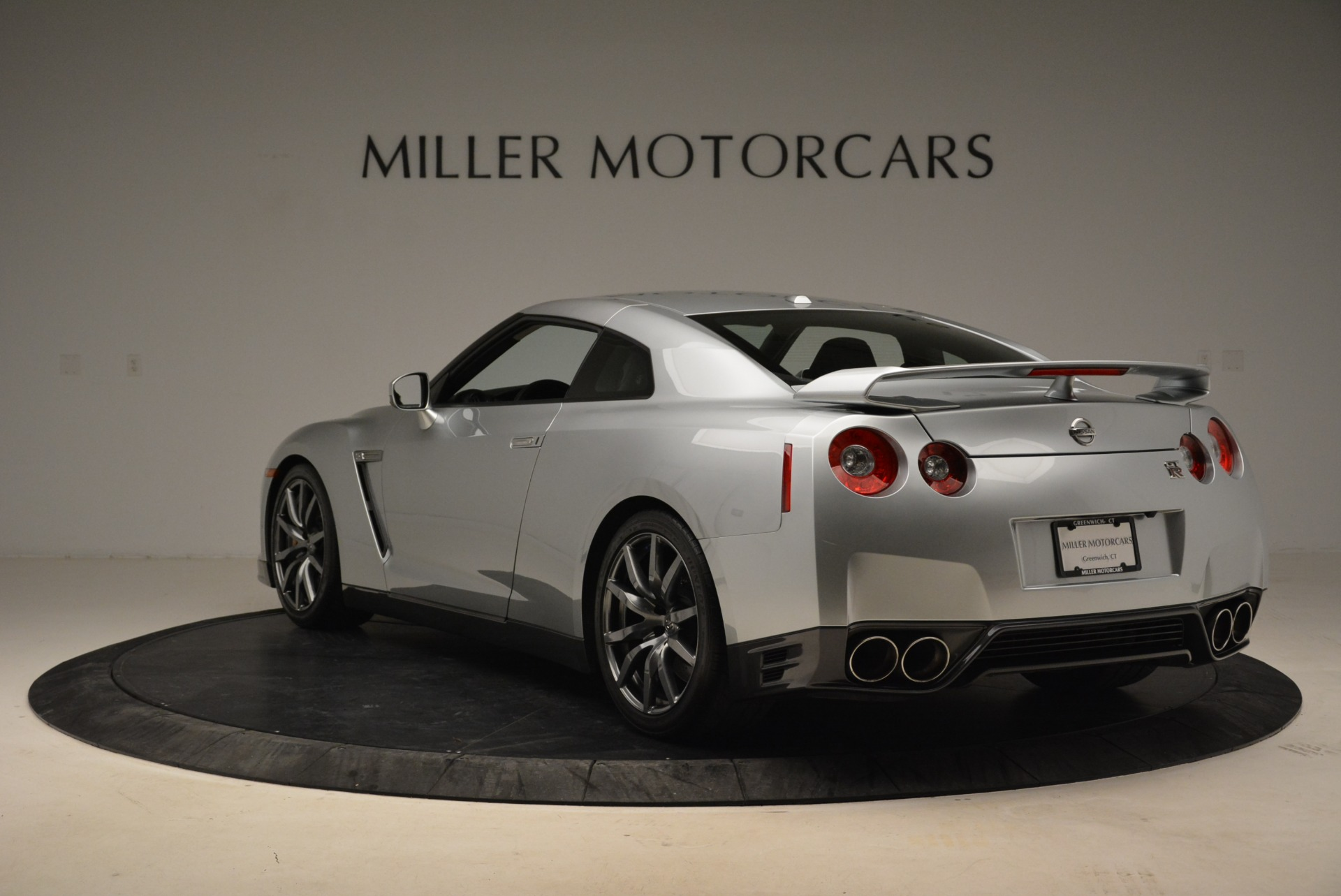 Used 2013 Nissan GT-R Premium For Sale In Westport, CT 2062_p5