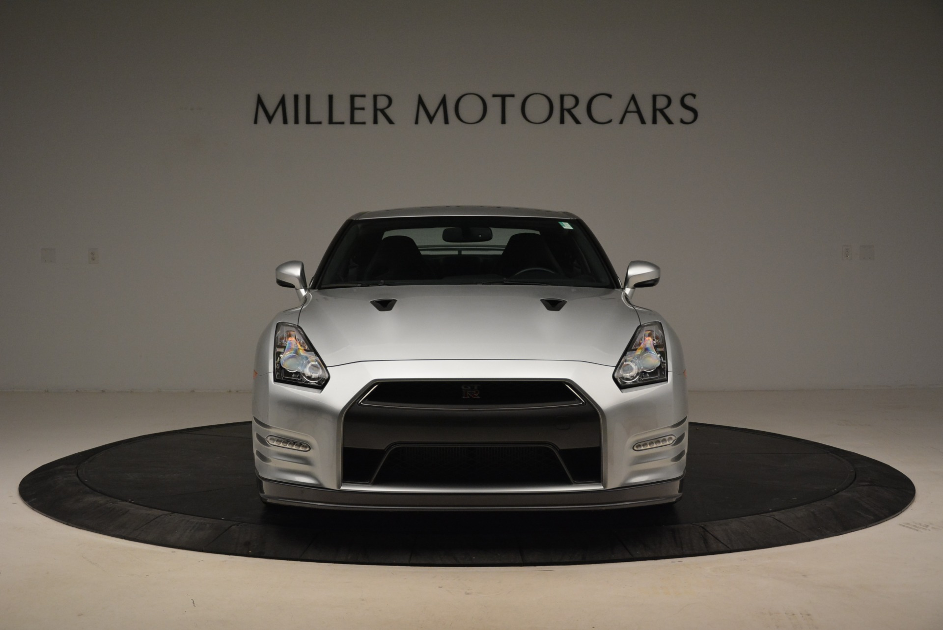 Used 2013 Nissan GT-R Premium For Sale In Westport, CT 2062_p7