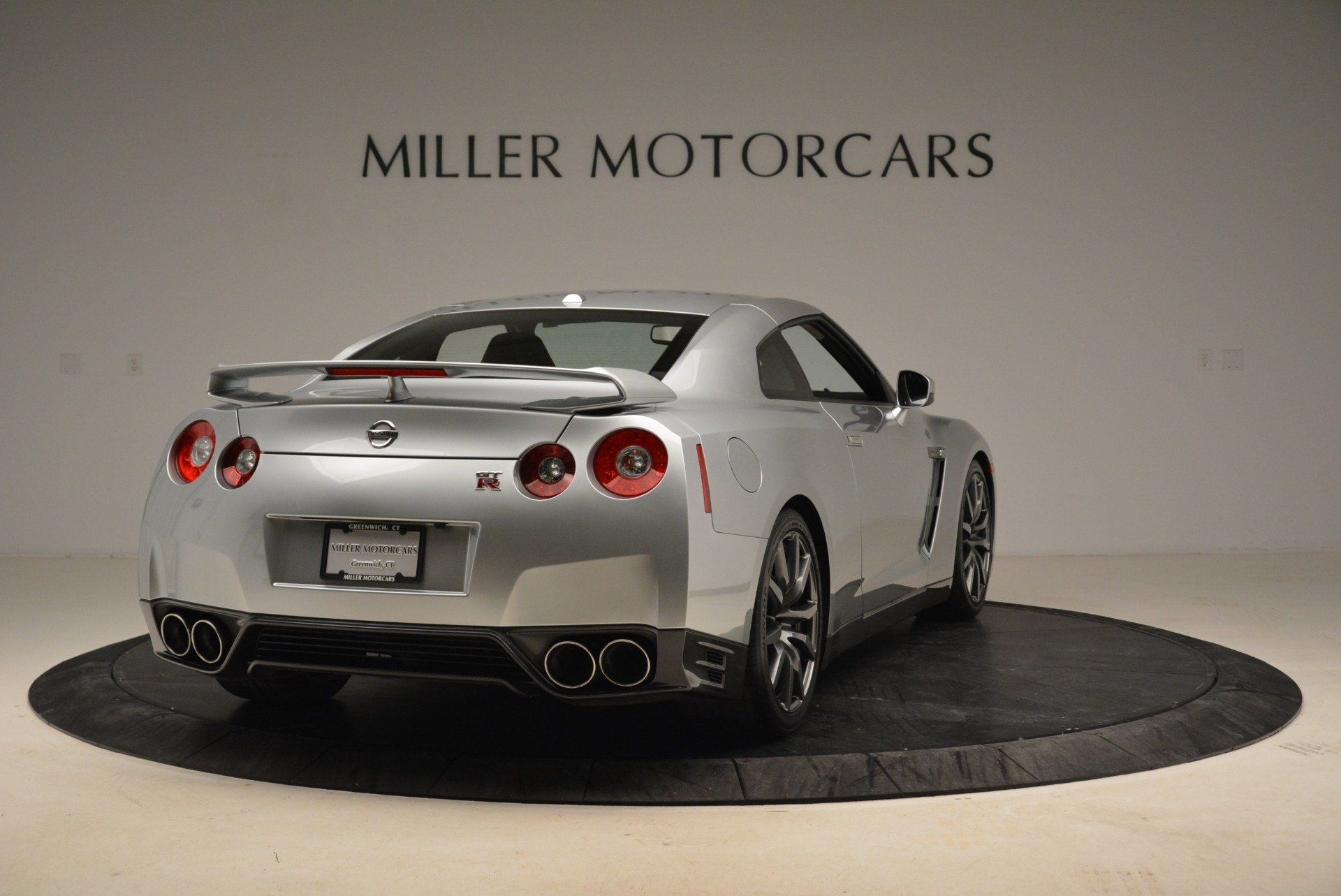 Used 2013 Nissan GT-R Premium For Sale In Westport, CT 2062_p8
