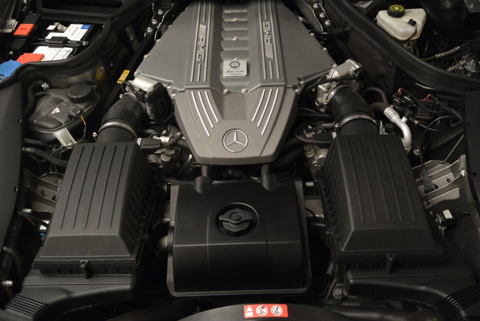 Used 2012 Mercedes-Benz SLS AMG  For Sale In Westport, CT 2068_p29
