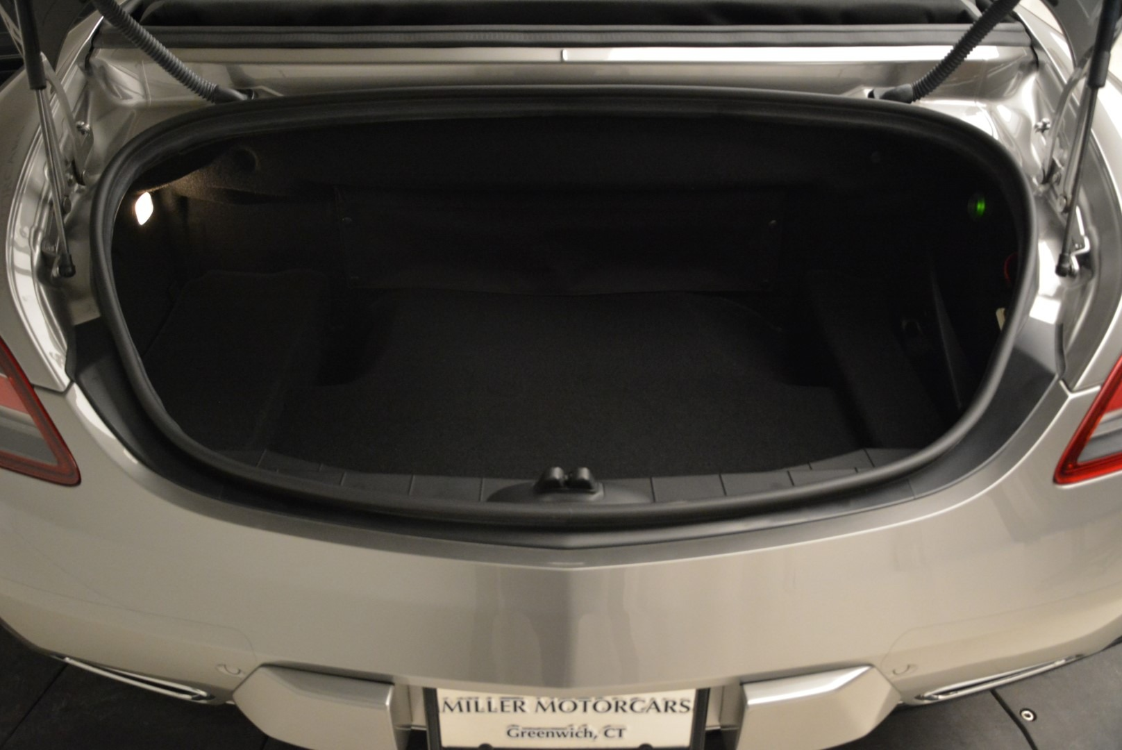 Used 2012 Mercedes-Benz SLS AMG  For Sale In Westport, CT 2068_p30