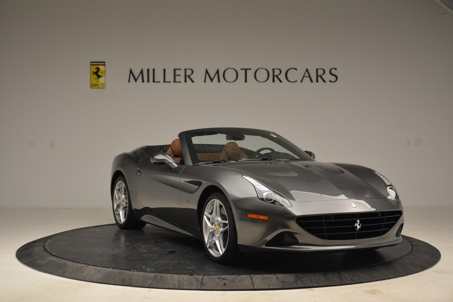 Used 2016 Ferrari California T  For Sale In Westport, CT 2069_p11