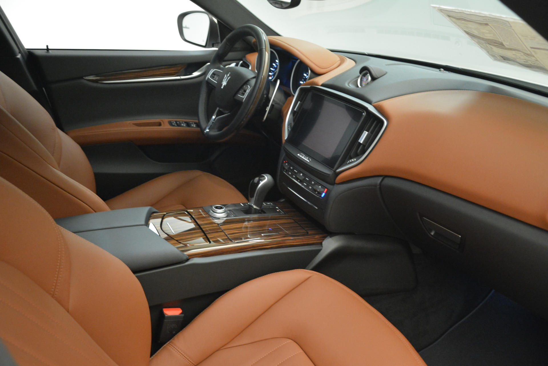 New 2018 Maserati Ghibli S Q4 For Sale In Westport, CT 2074_p22