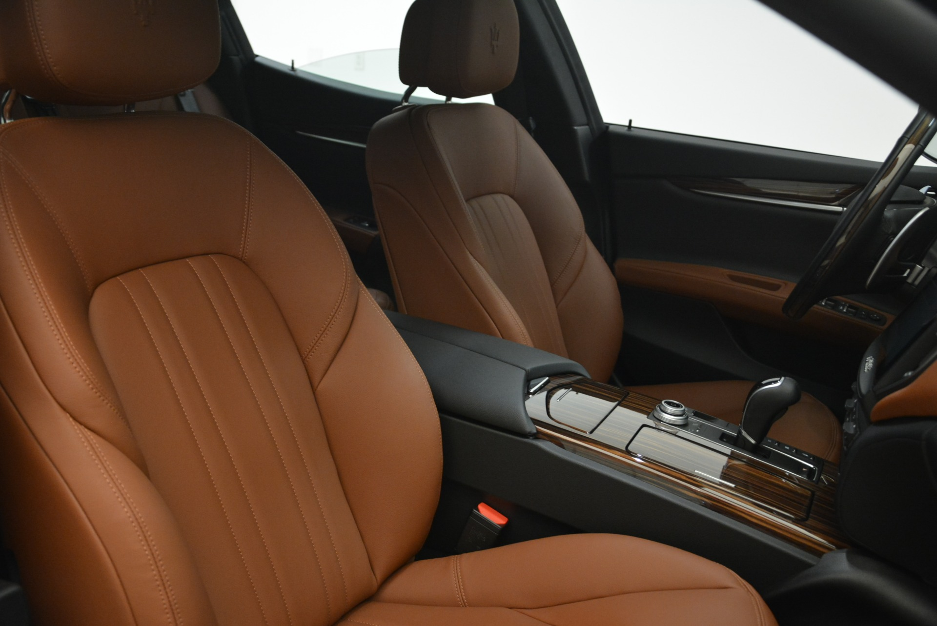 New 2018 Maserati Ghibli S Q4 For Sale In Westport, CT 2074_p24