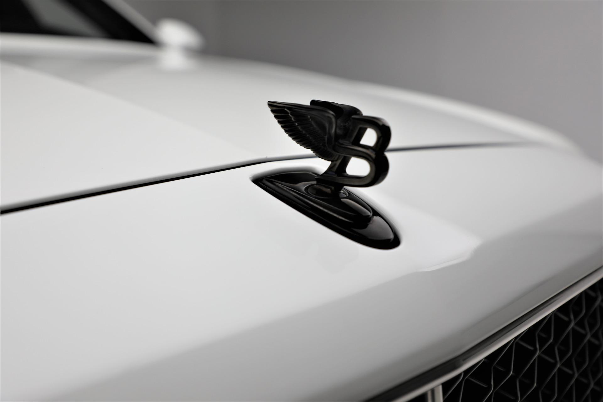 Used 2018 Bentley Mulsanne Speed For Sale In Westport, CT 2075_p13
