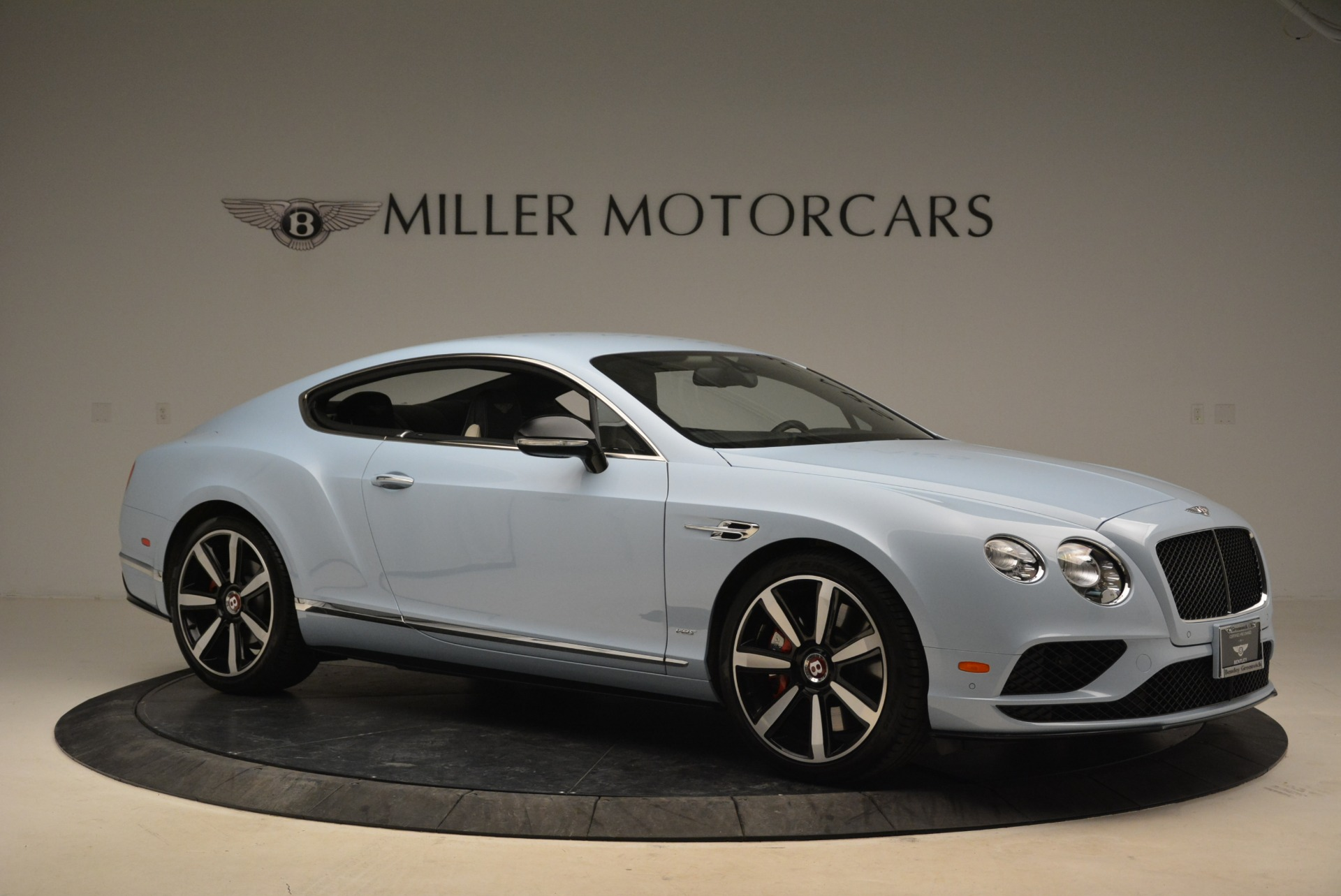 Used 2016 Bentley Continental GT V8 S For Sale In Westport, CT 2077_p10