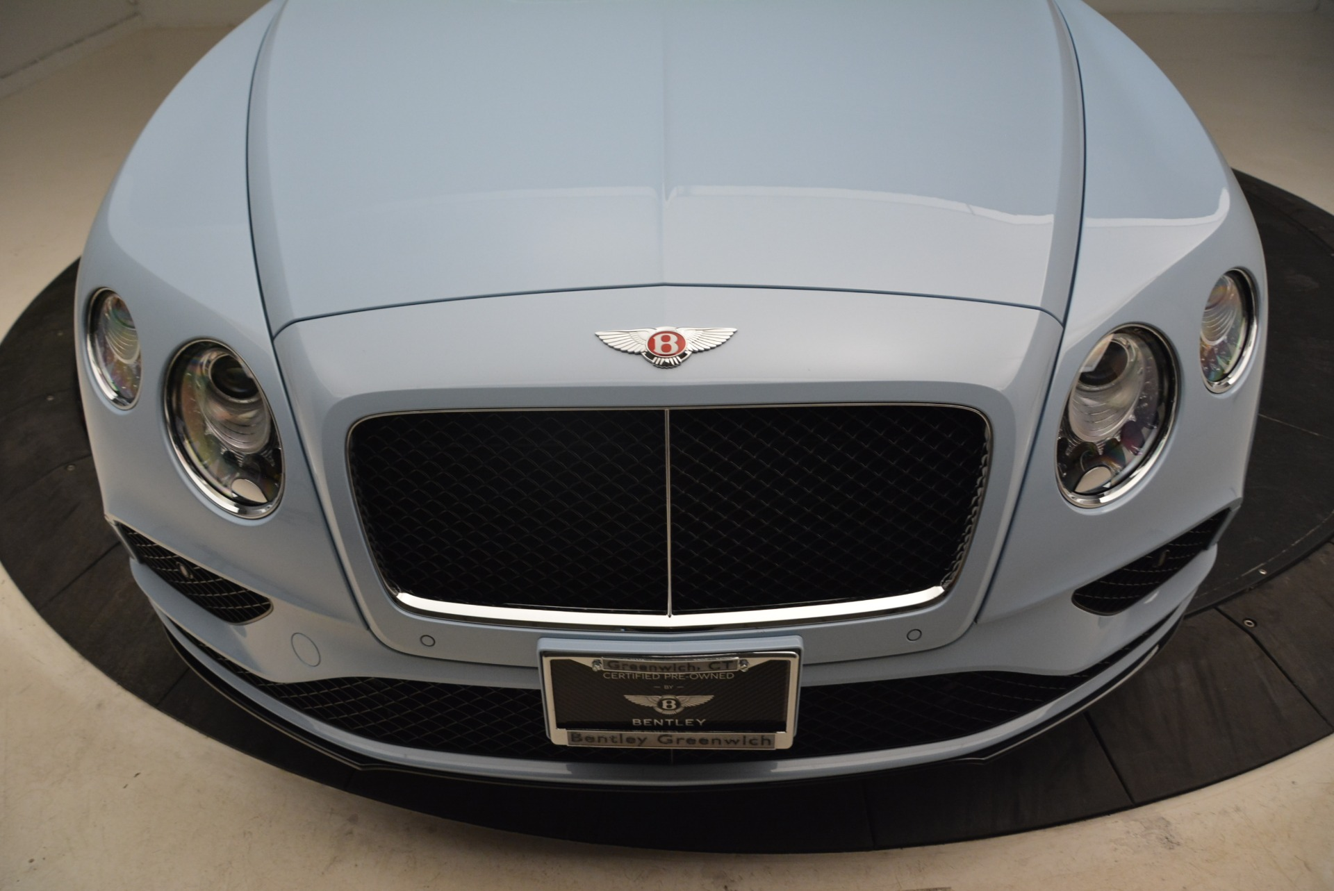 Used 2016 Bentley Continental GT V8 S For Sale In Westport, CT 2077_p13