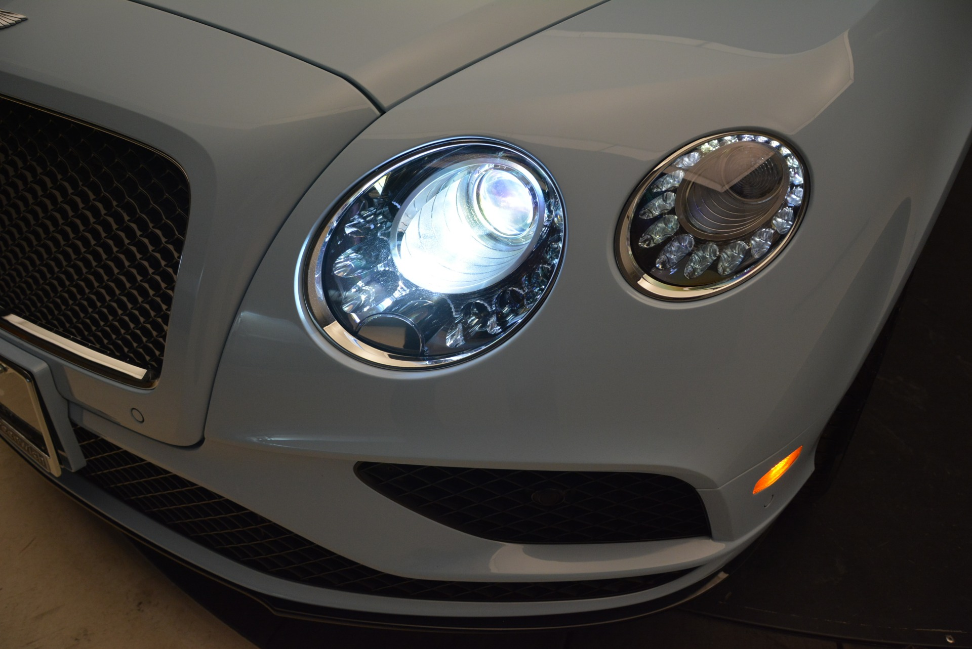 Used 2016 Bentley Continental GT V8 S For Sale In Westport, CT 2077_p18